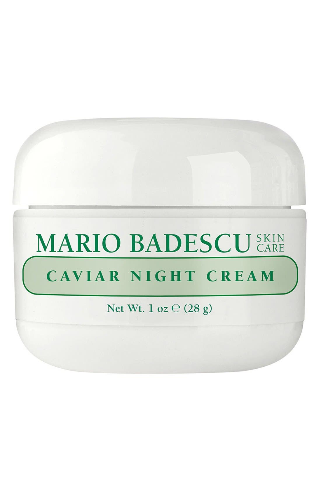 Caviar Night Cream,                         Main,                         color, NO COLOR
