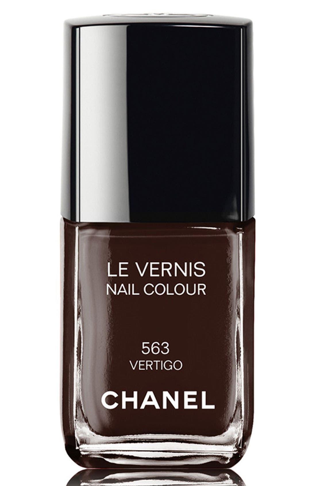 LE VERNIS<br />Nail Colour,                             Main thumbnail 58, color,