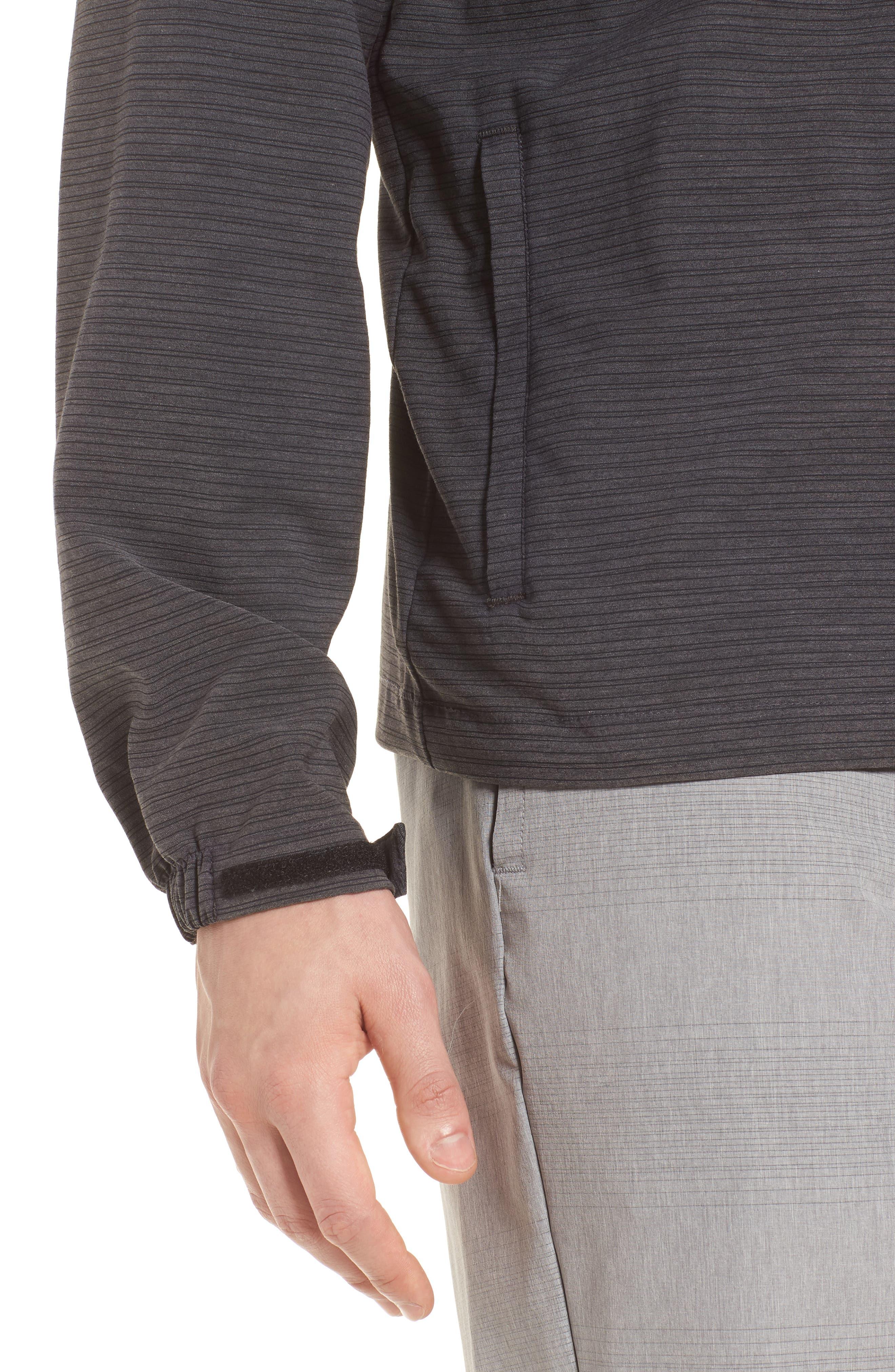 El Ganzo Zip Jacket,                             Alternate thumbnail 4, color,