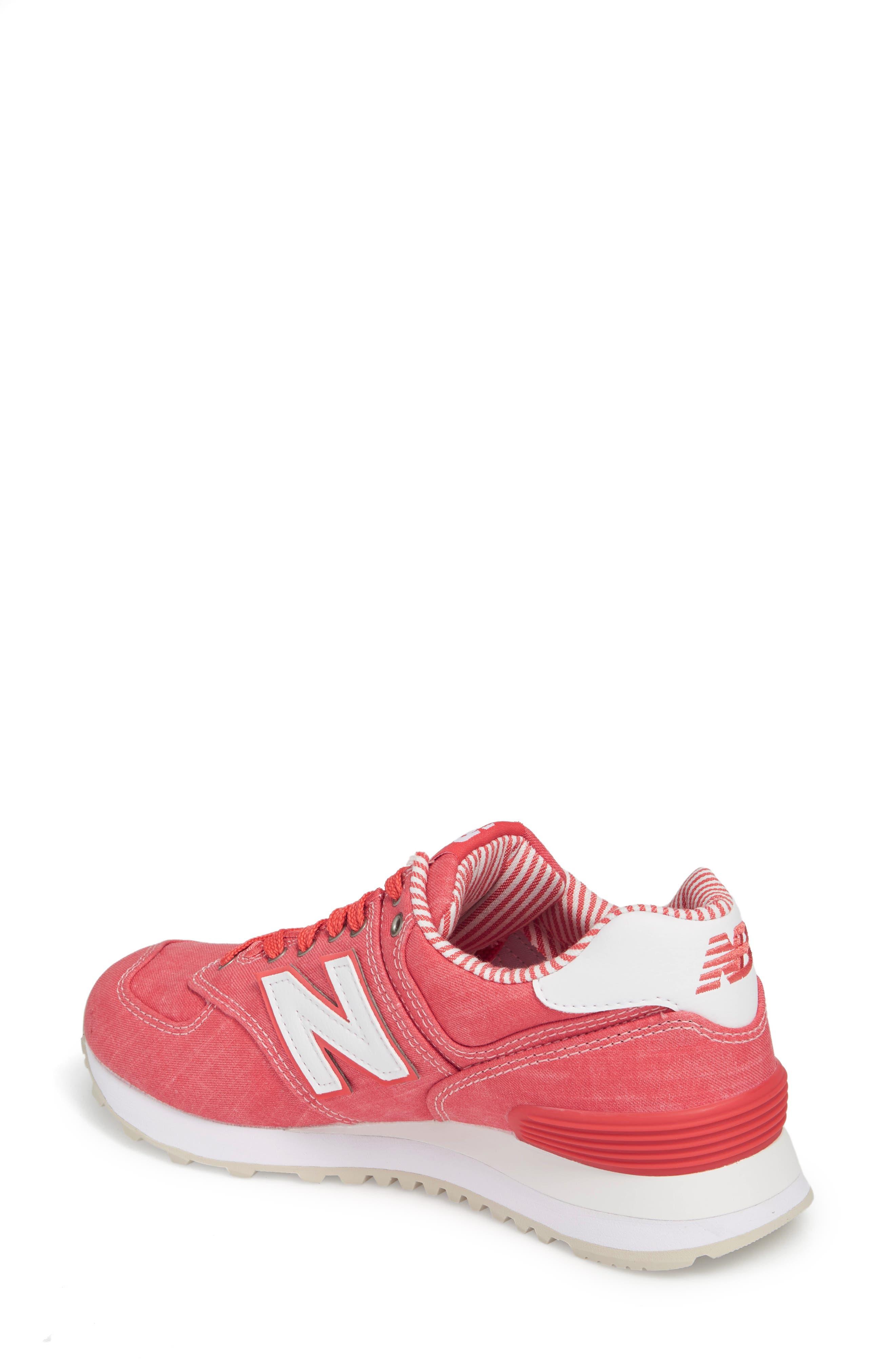 574 Sneaker,                             Alternate thumbnail 14, color,