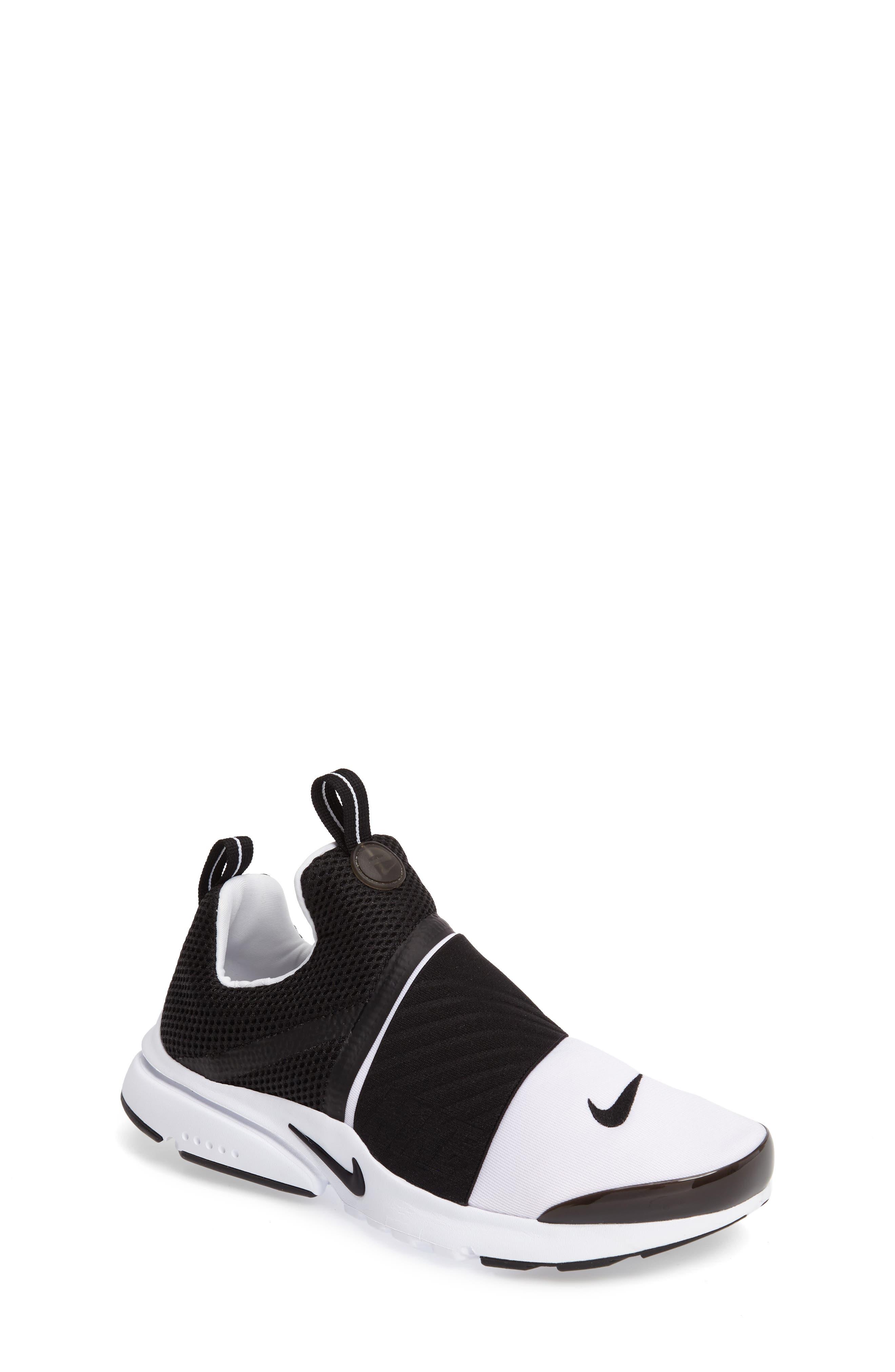 Boys Nike Presto Extreme Sneaker Size 5 M  White
