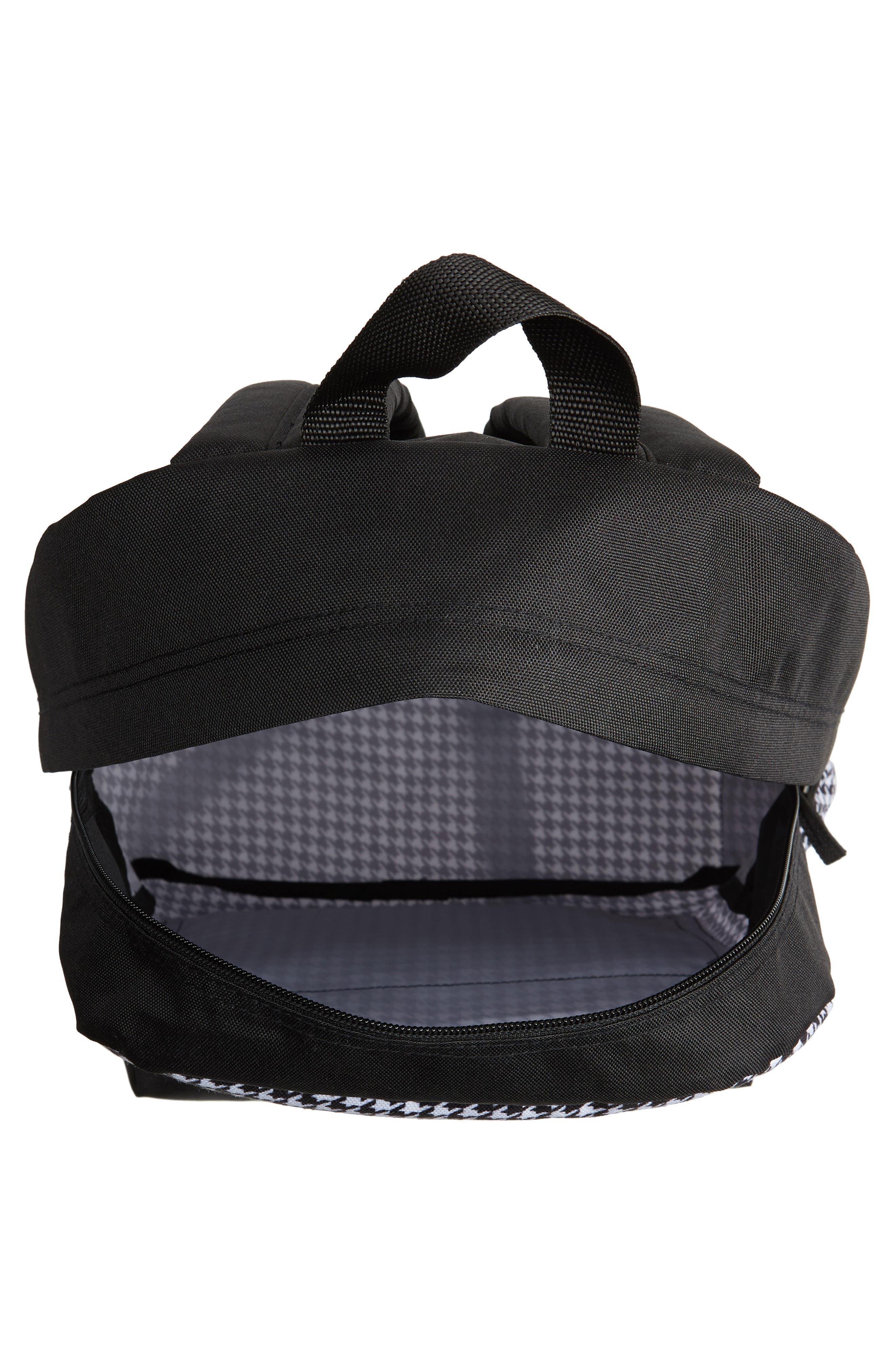 Realm Flying V Backpack,                             Alternate thumbnail 4, color,                             001
