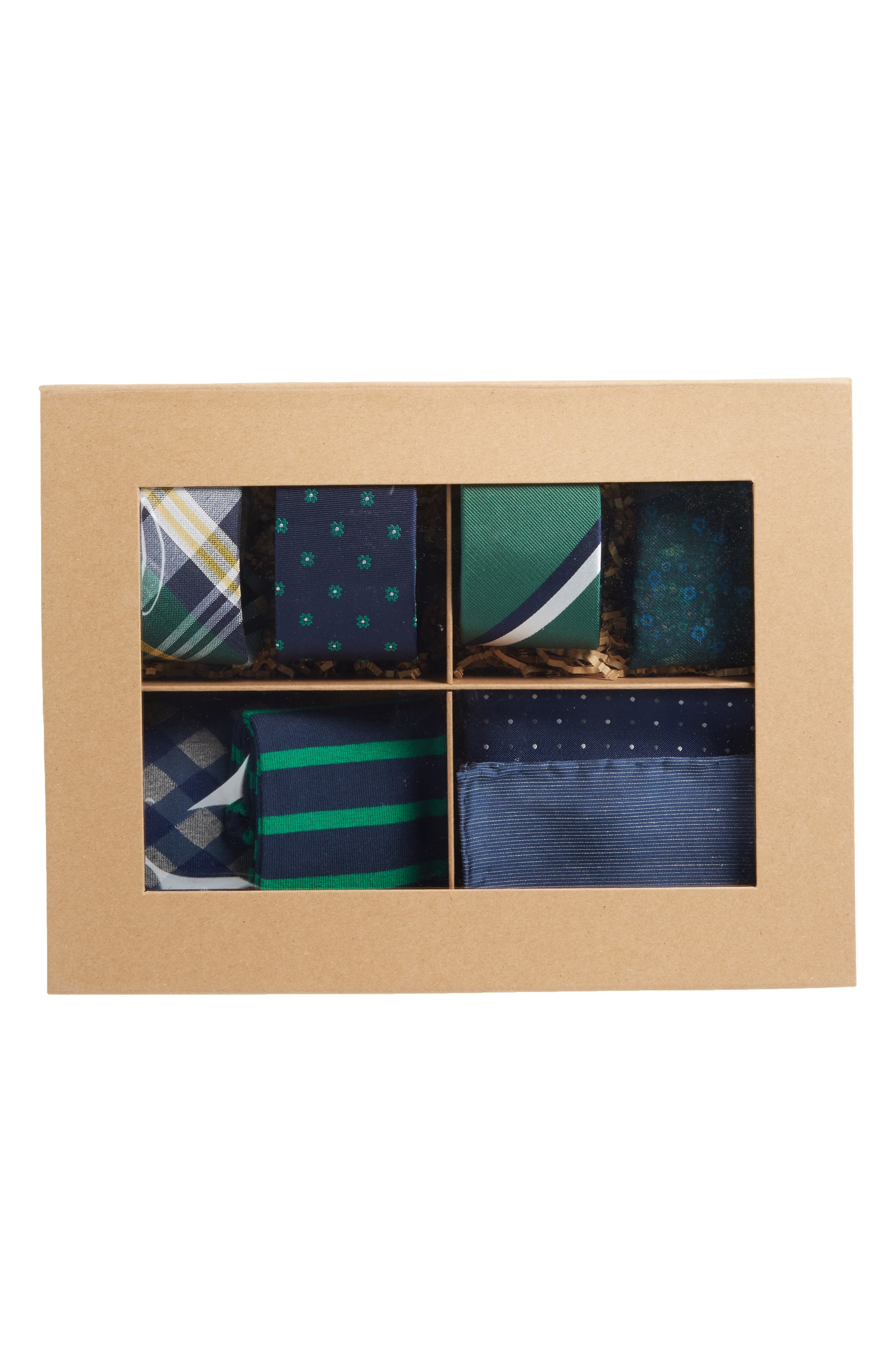 THE TIE BAR,                             Large Style Box,                             Alternate thumbnail 3, color,                             300