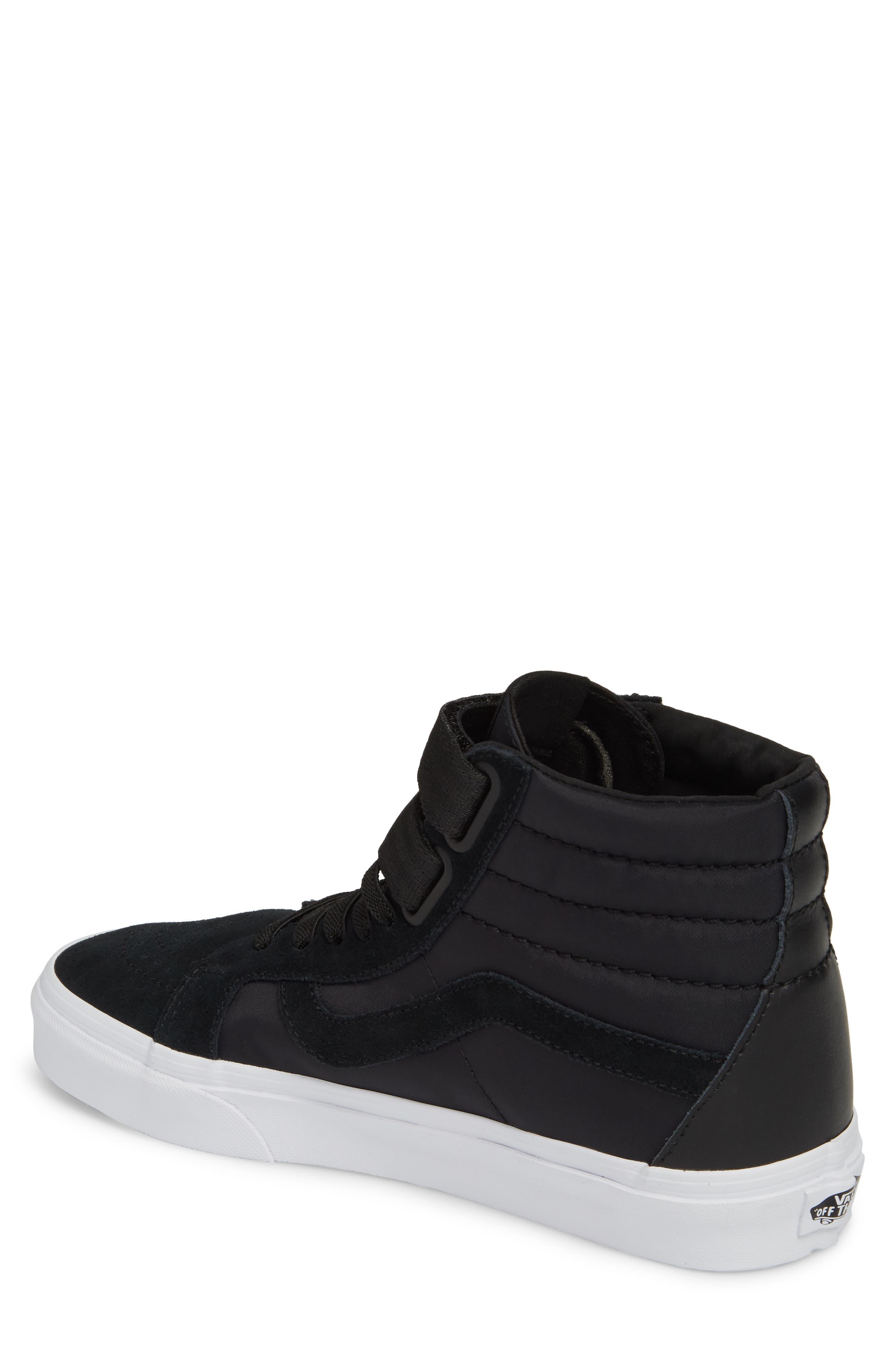 Sk8-Hi Reissue V Sneaker,                             Alternate thumbnail 2, color,                             002