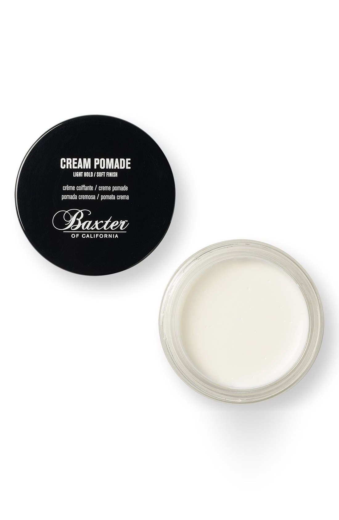 Cream Pomade,                             Alternate thumbnail 6, color,                             NO COLOR