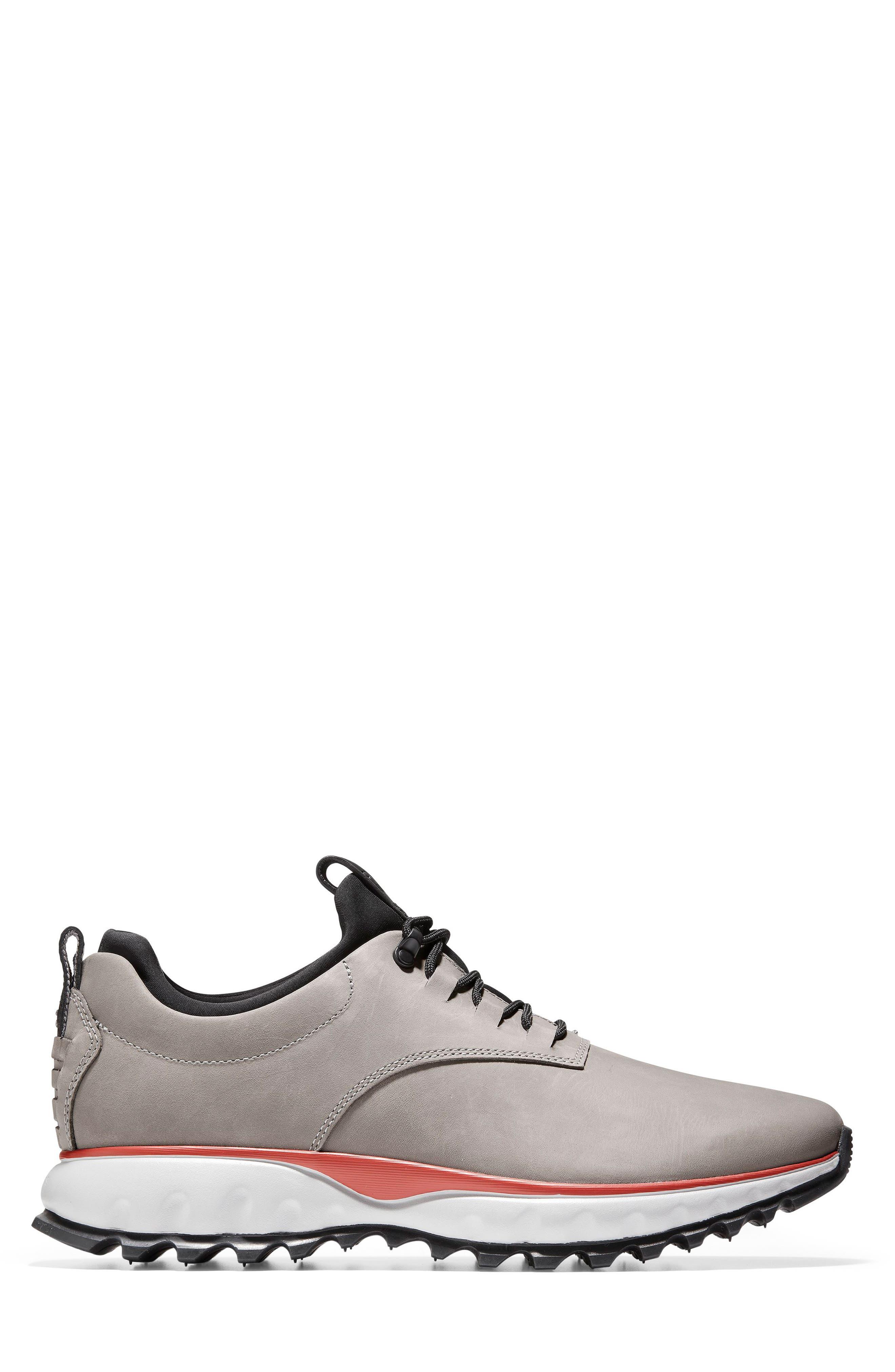 ZeroGrand Explore Sneaker,                             Alternate thumbnail 3, color,                             020