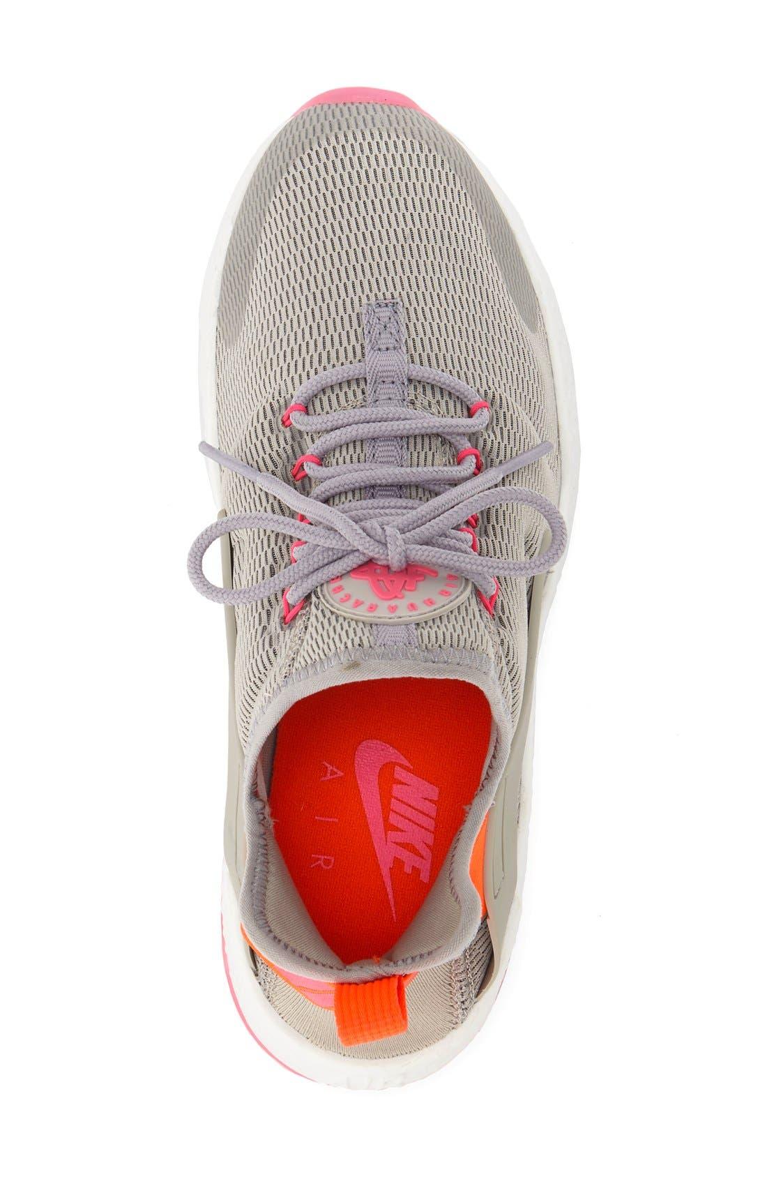 Air Huarache Sneaker,                             Alternate thumbnail 52, color,