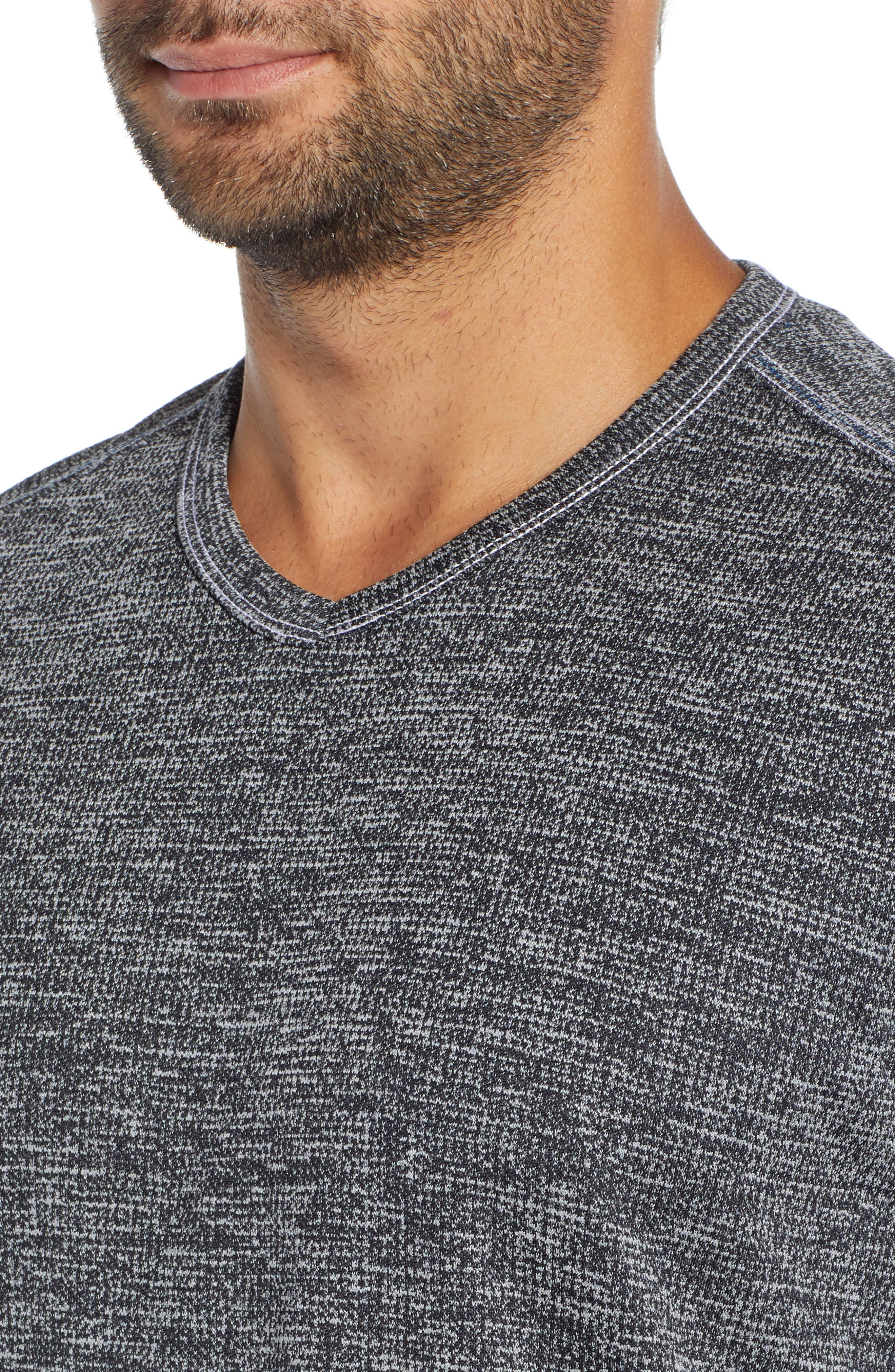 Sand Key V-Neck T-Shirt,                             Alternate thumbnail 25, color,