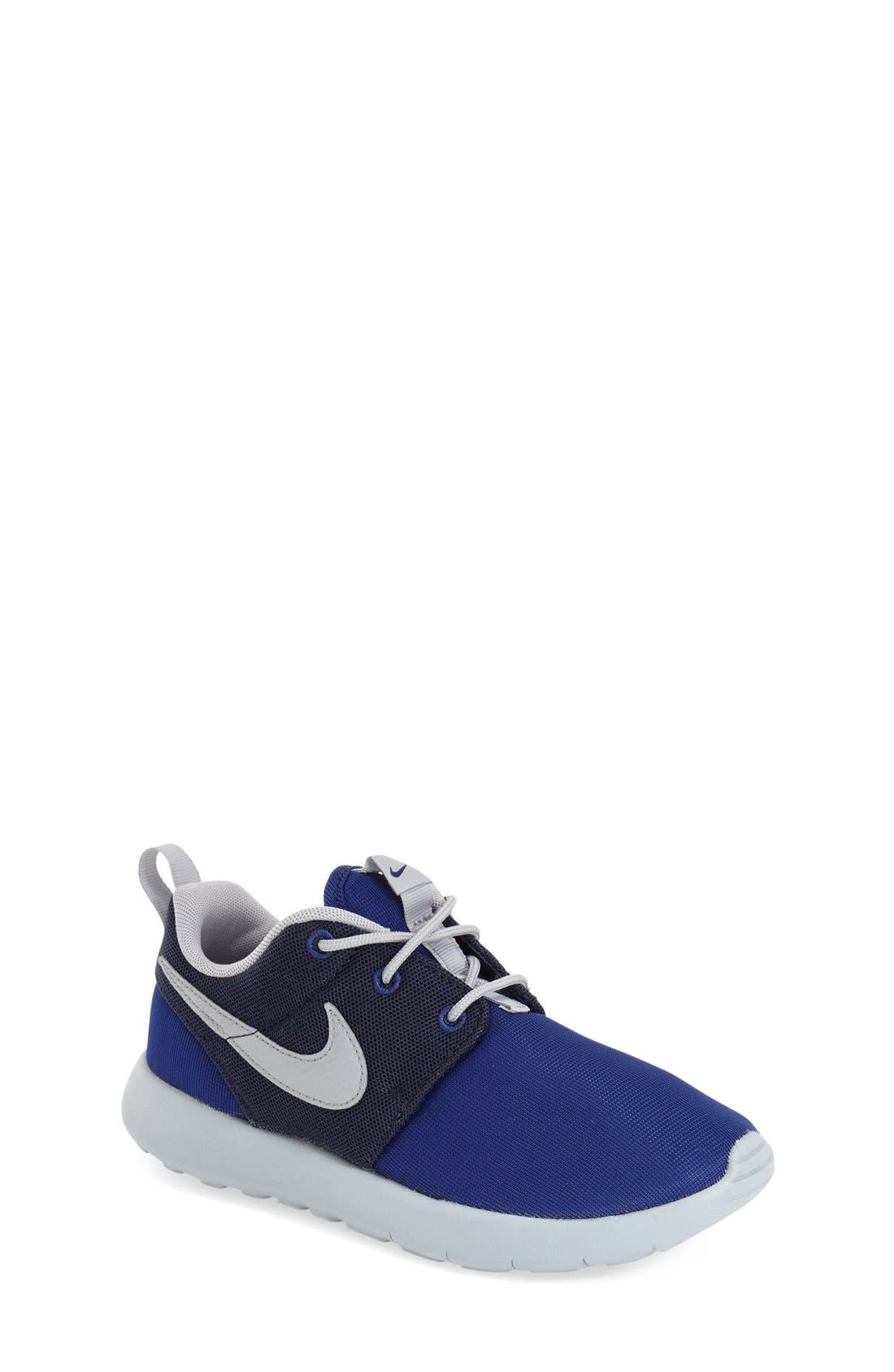 Roshe Run Sneaker,                             Main thumbnail 14, color,