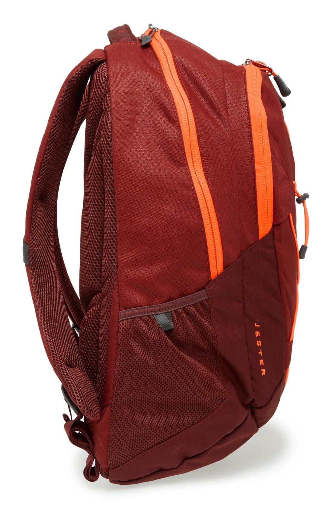 'Jester' Backpack,                             Alternate thumbnail 103, color,