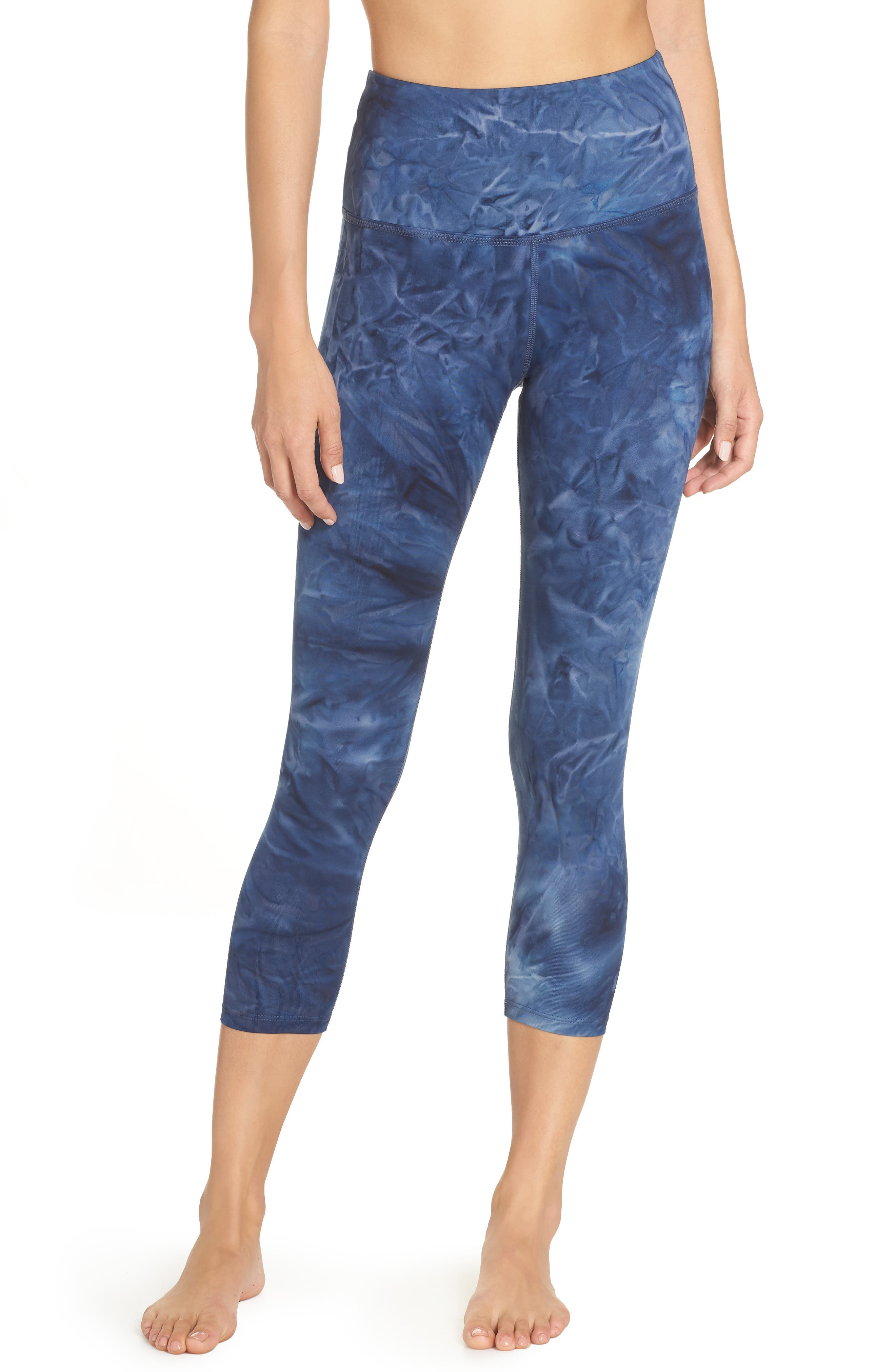 Smokeshow High Waist Leggings,                         Main,                         color, 461