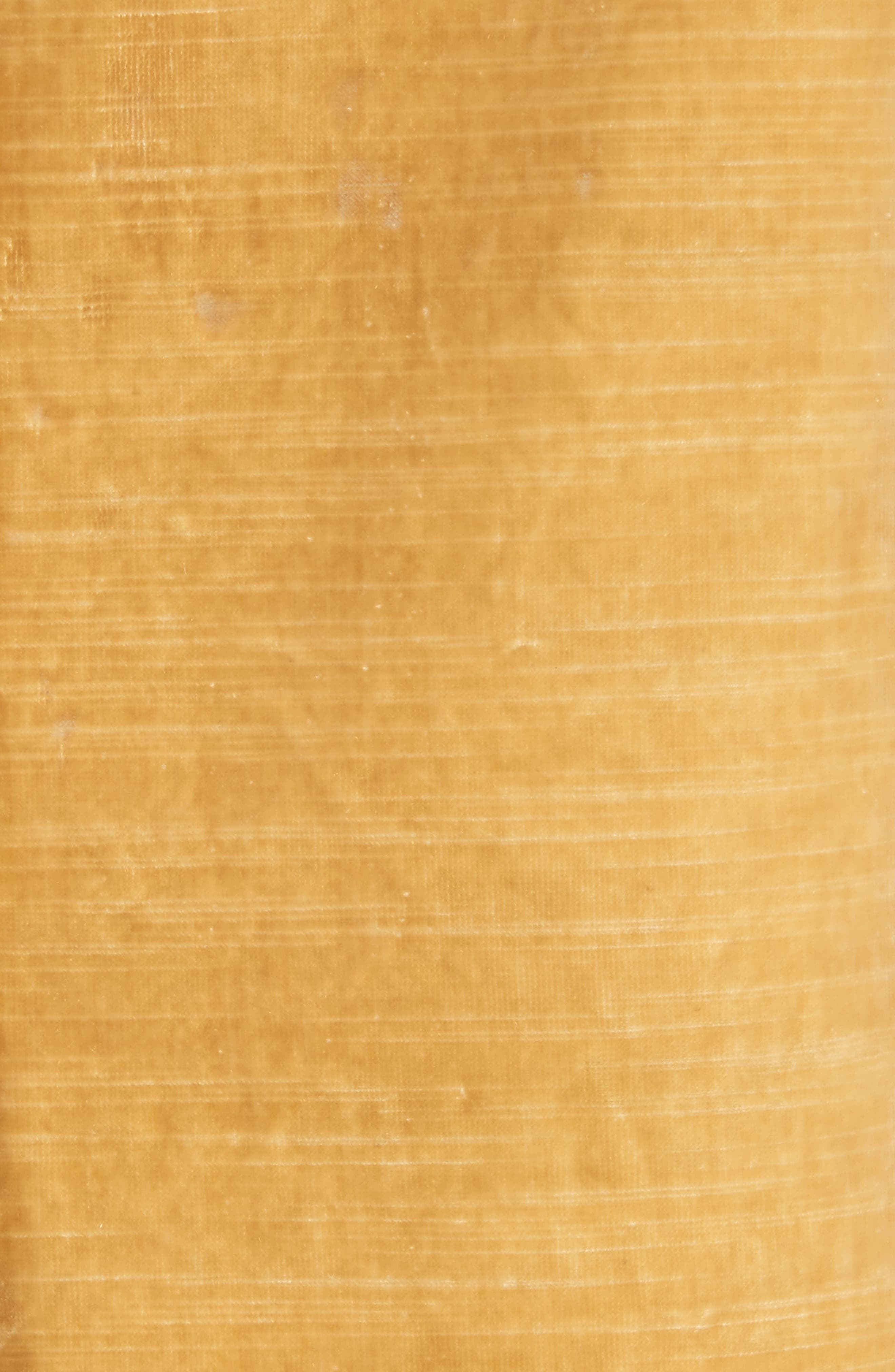 Velvet Coat,                             Alternate thumbnail 6, color,                             703