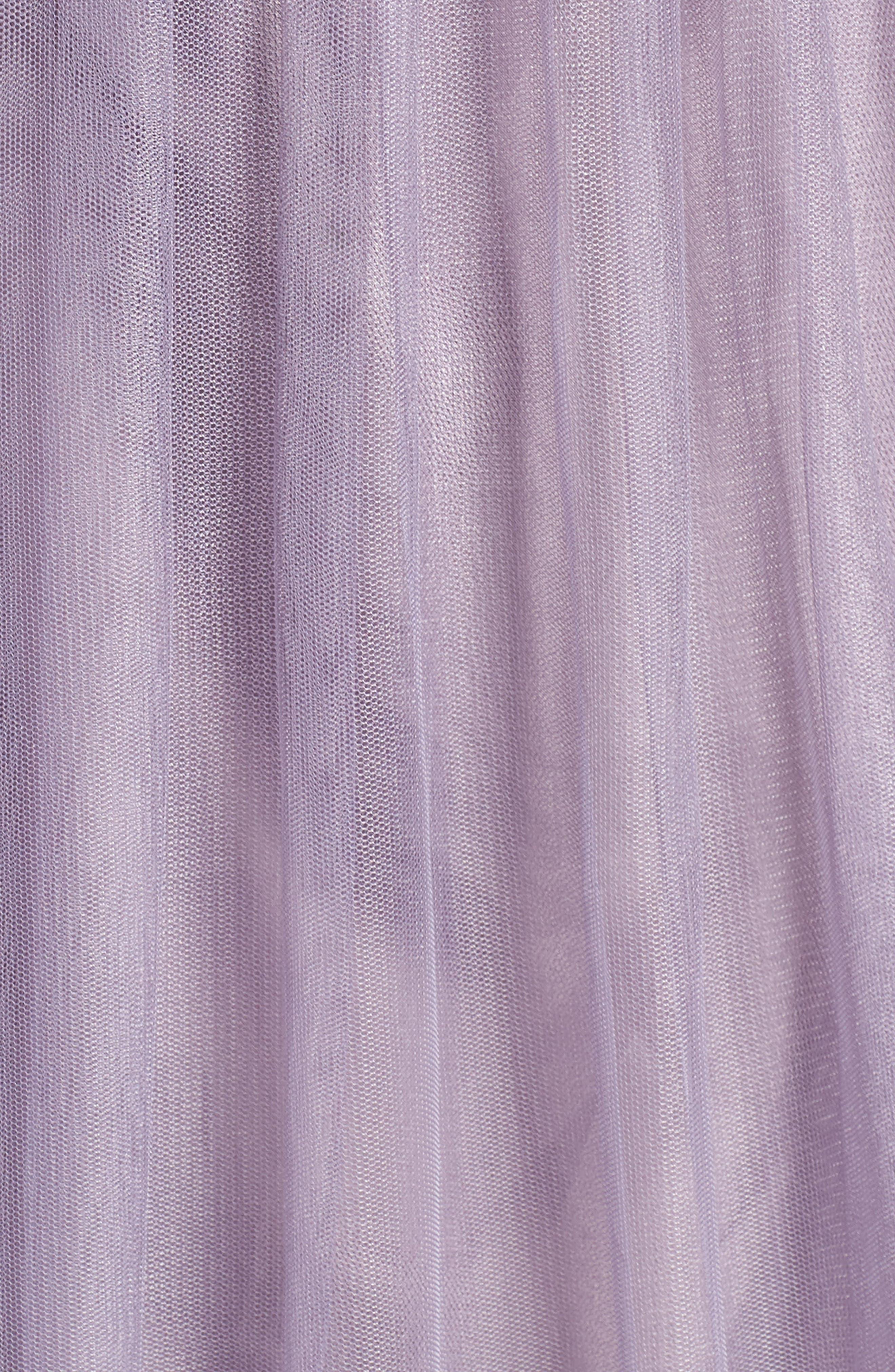 Illusion Gown,                             Alternate thumbnail 14, color,