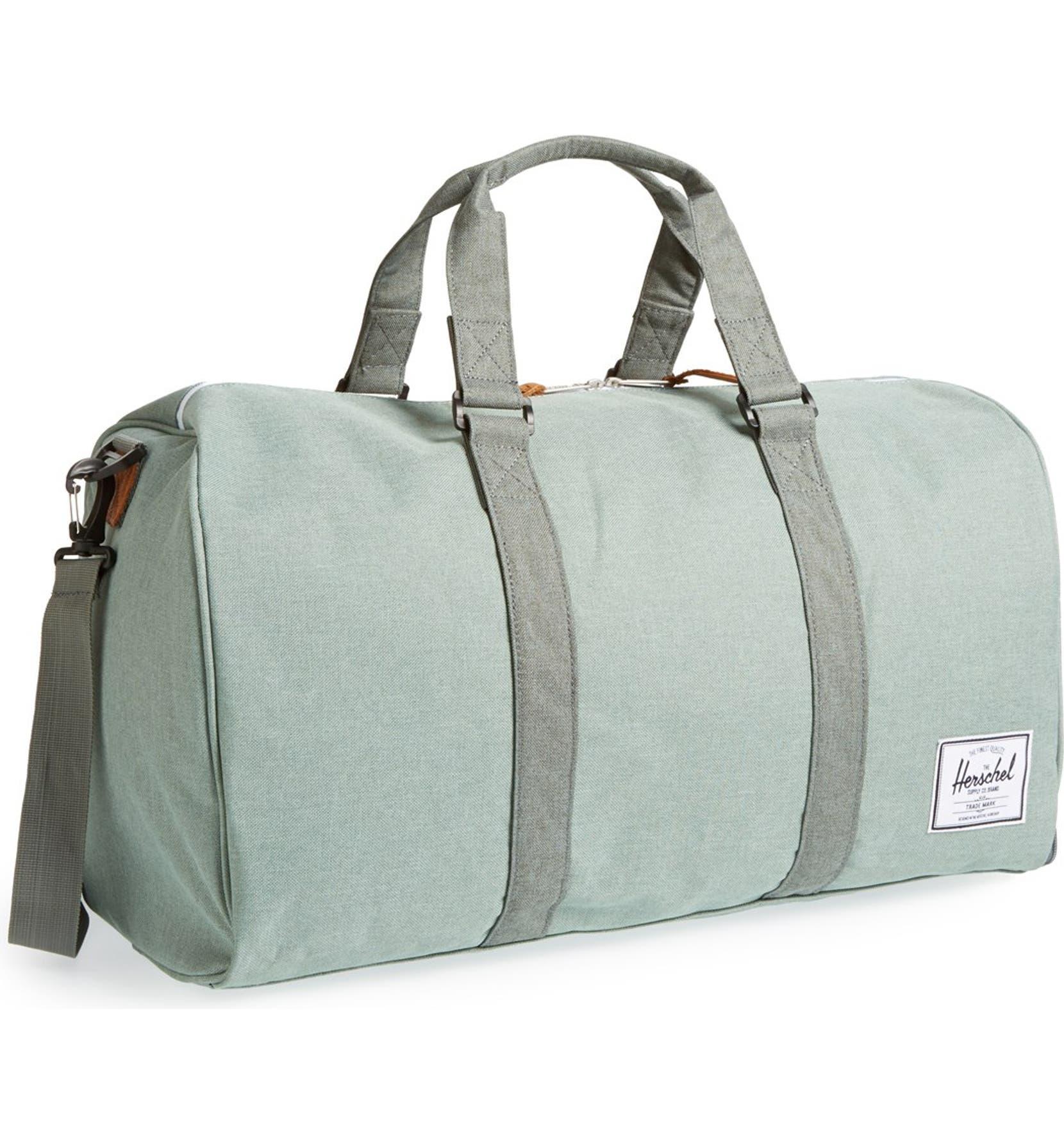 270540c97a91 Herschel Supply Co.  Novel  Duffel Bag