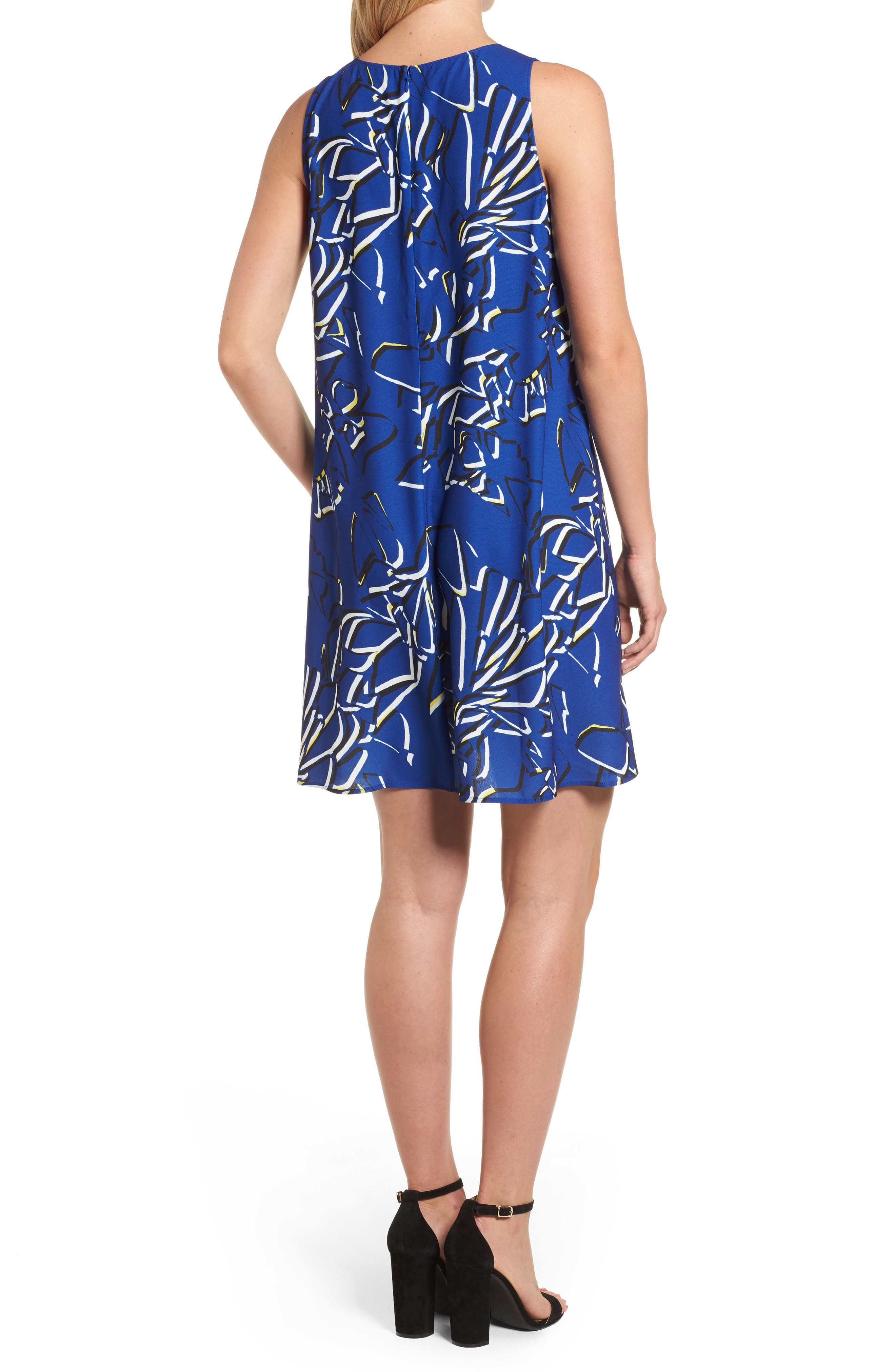 A-Line Dress,                             Alternate thumbnail 41, color,