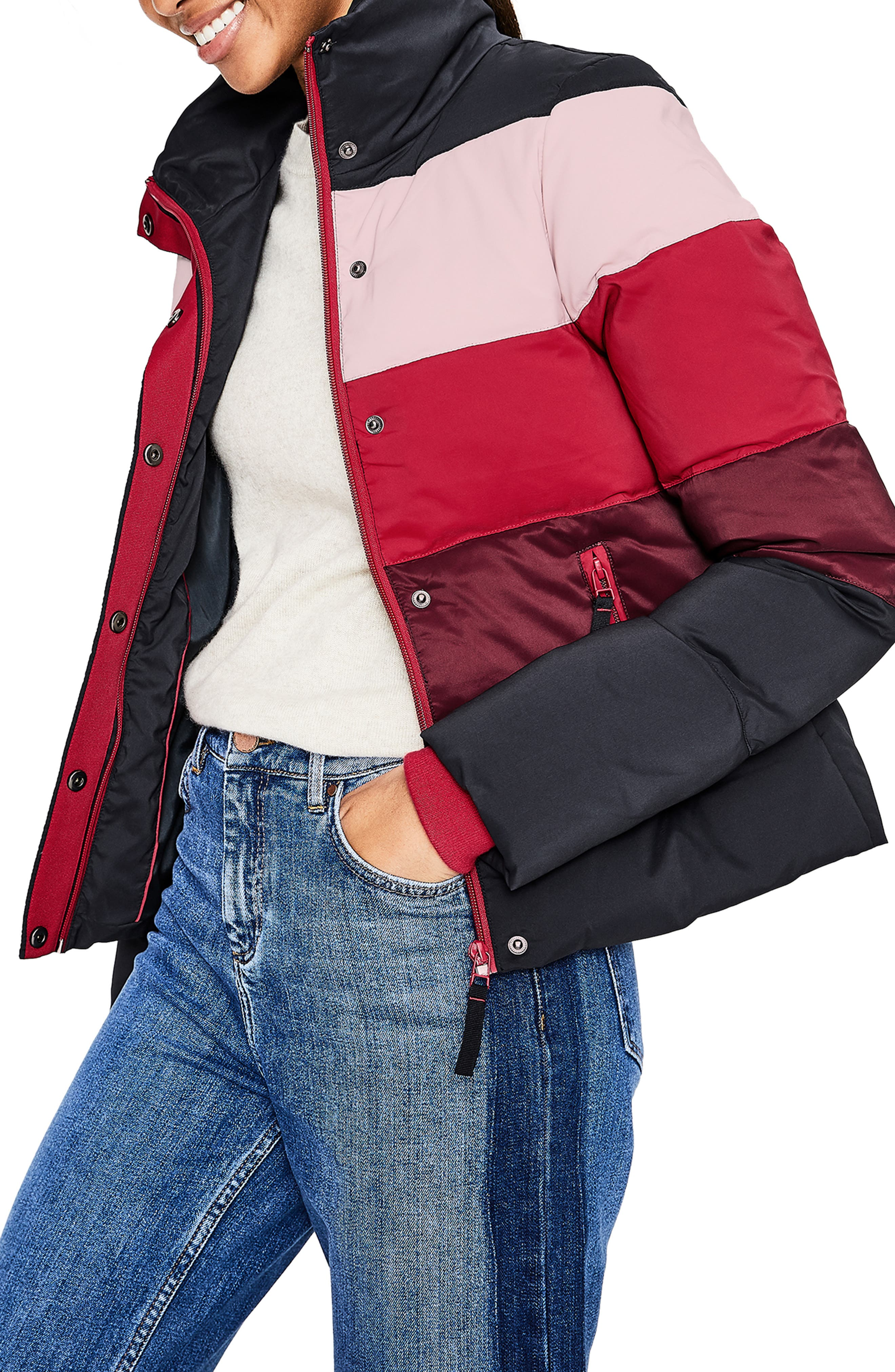 Arundel Puffer Jacket,                             Alternate thumbnail 2, color,                             496