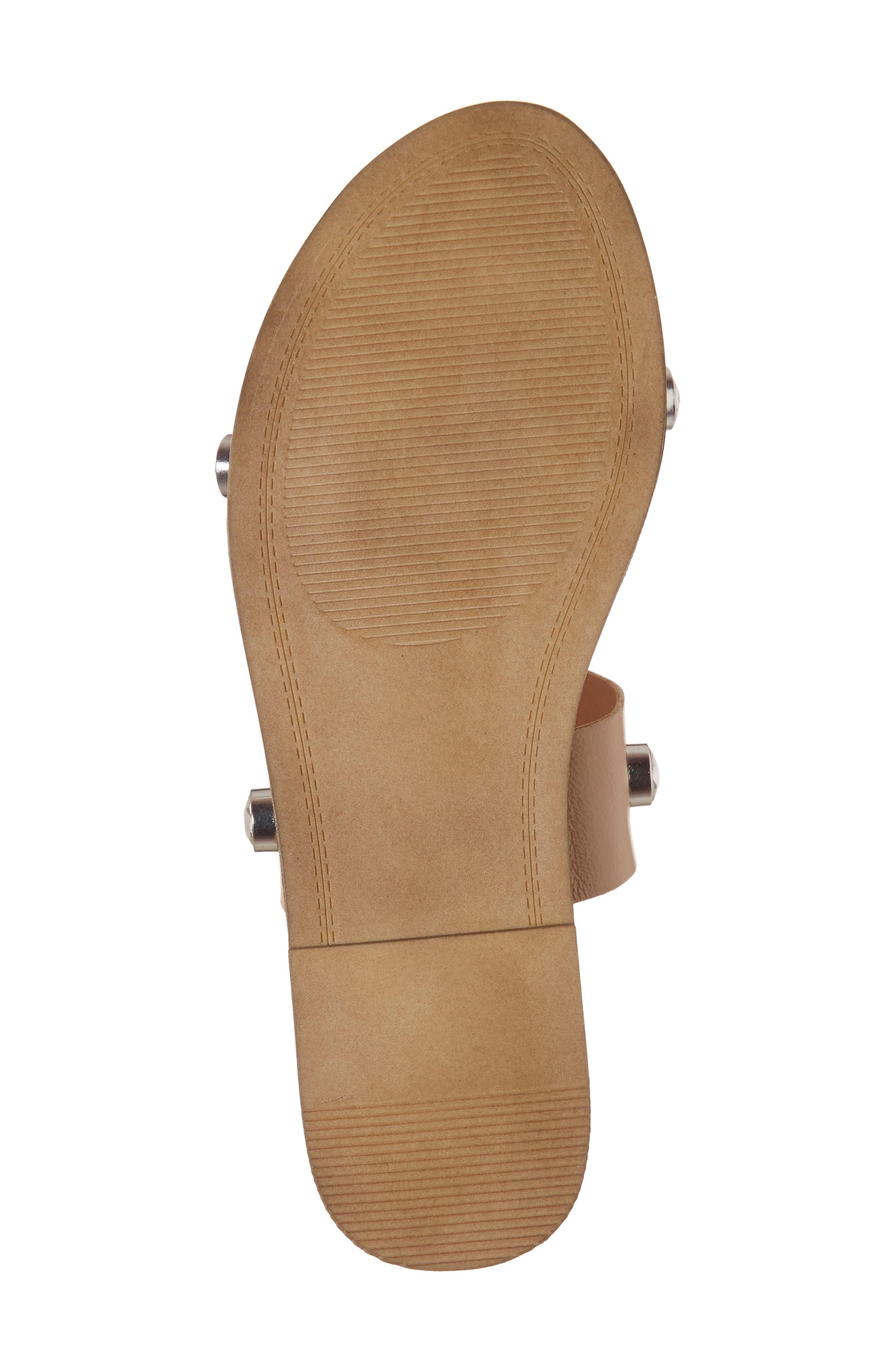 Jessy Embellished Slide Sandal,                             Alternate thumbnail 12, color,