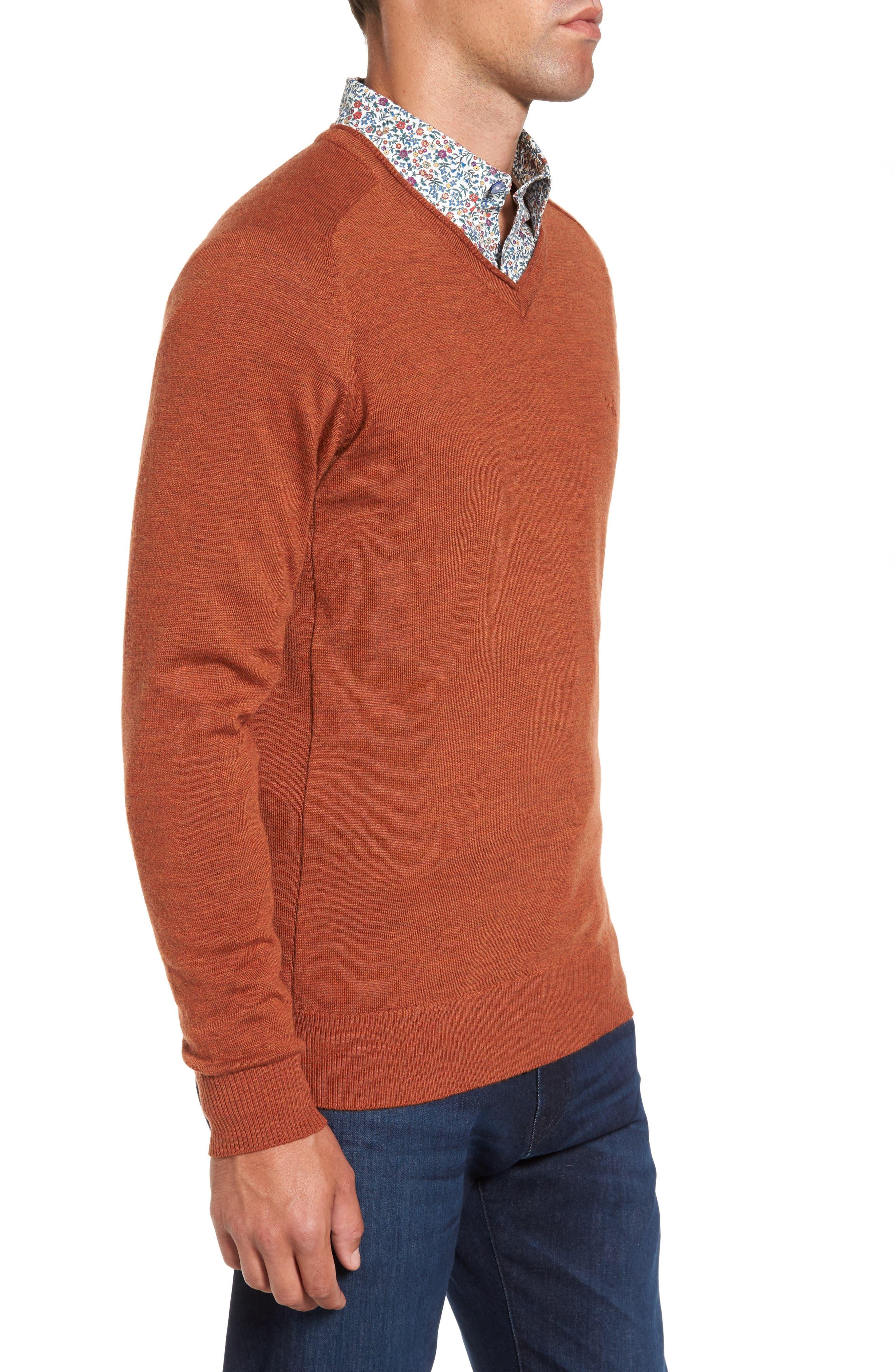 Burfield Wool Sweater,                             Alternate thumbnail 17, color,