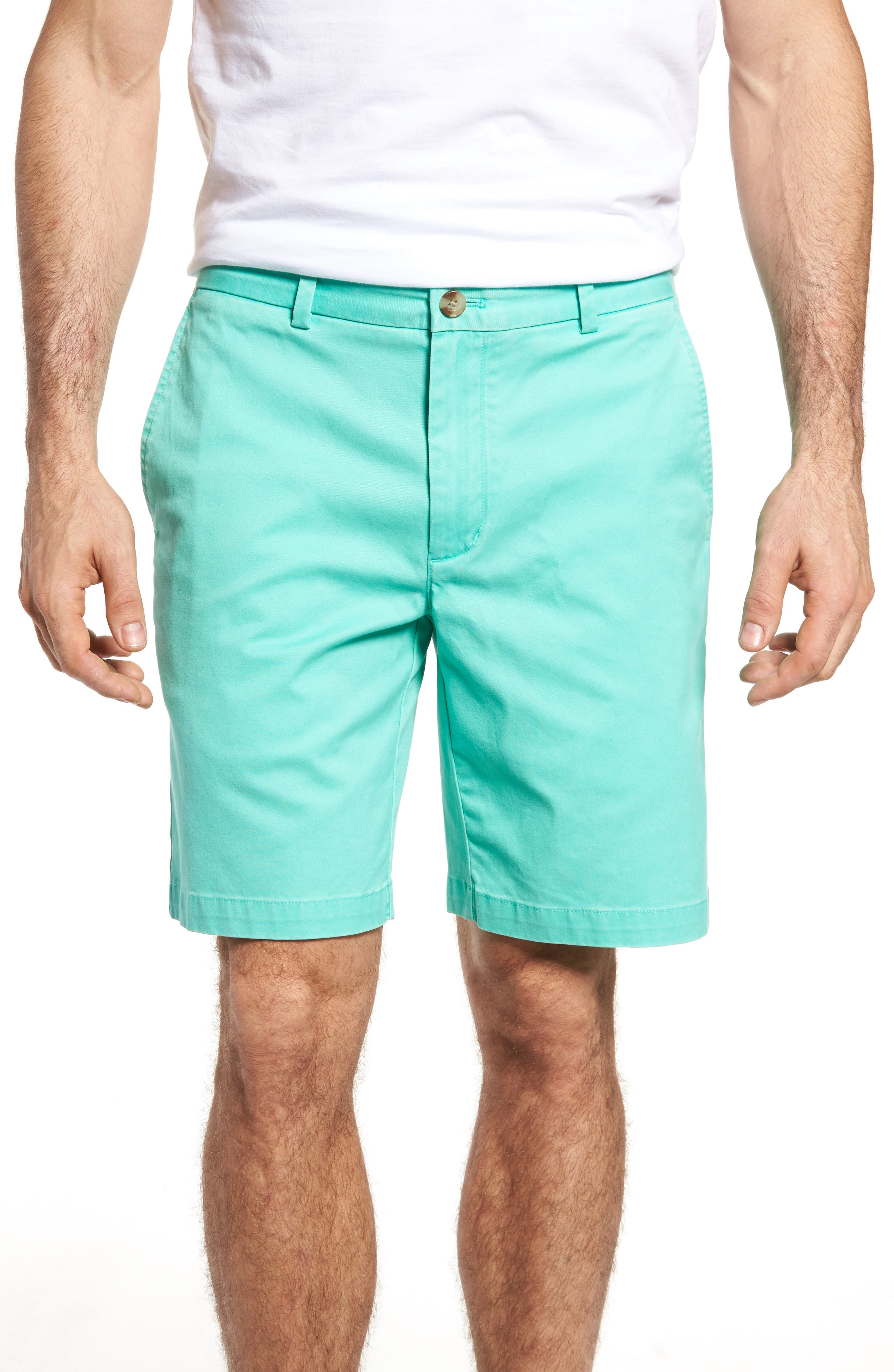 9 Inch Stretch Breaker Shorts,                             Main thumbnail 4, color,