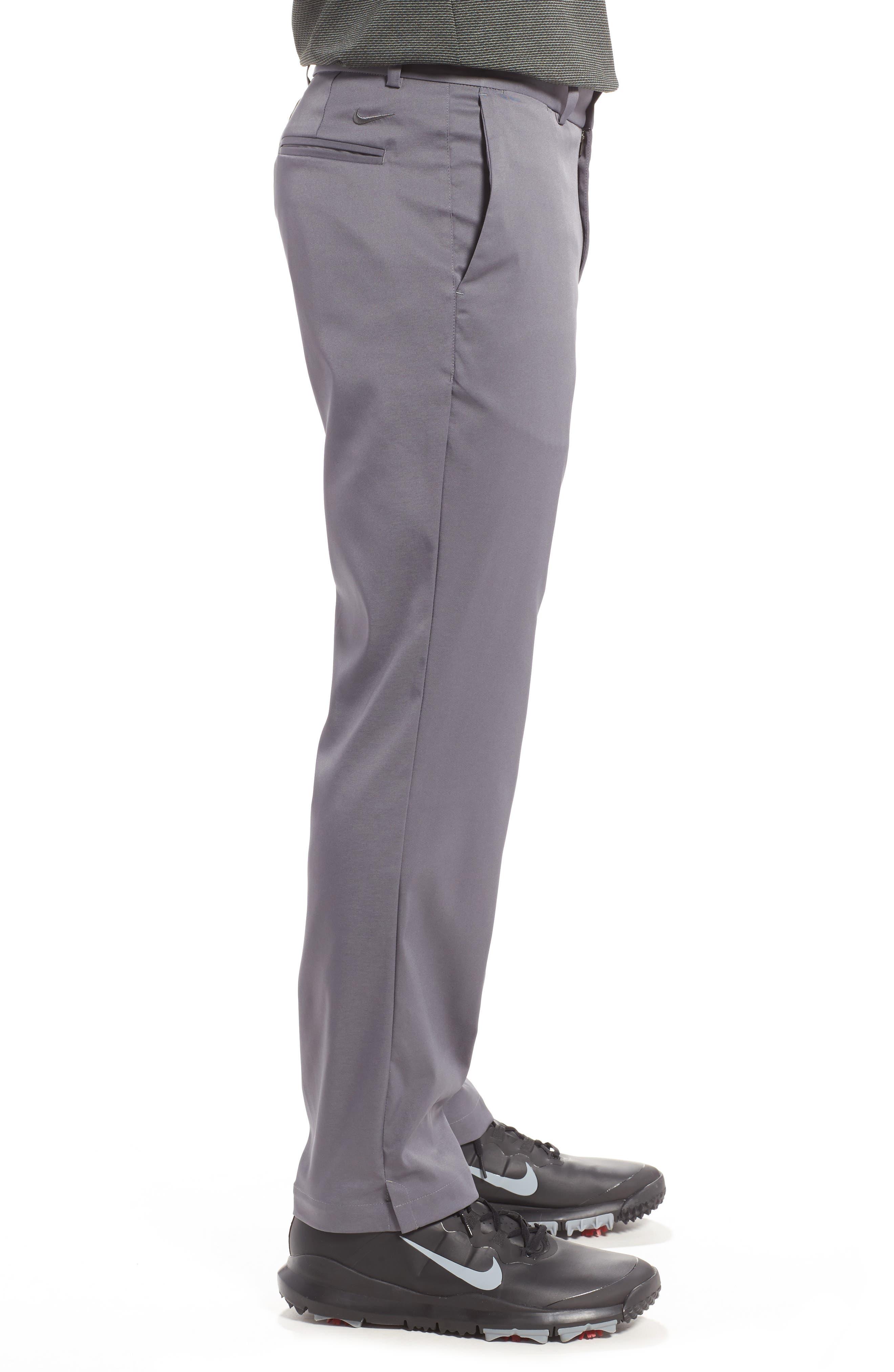 Flat Front Dri-FIT Tech Golf Pants,                             Alternate thumbnail 21, color,