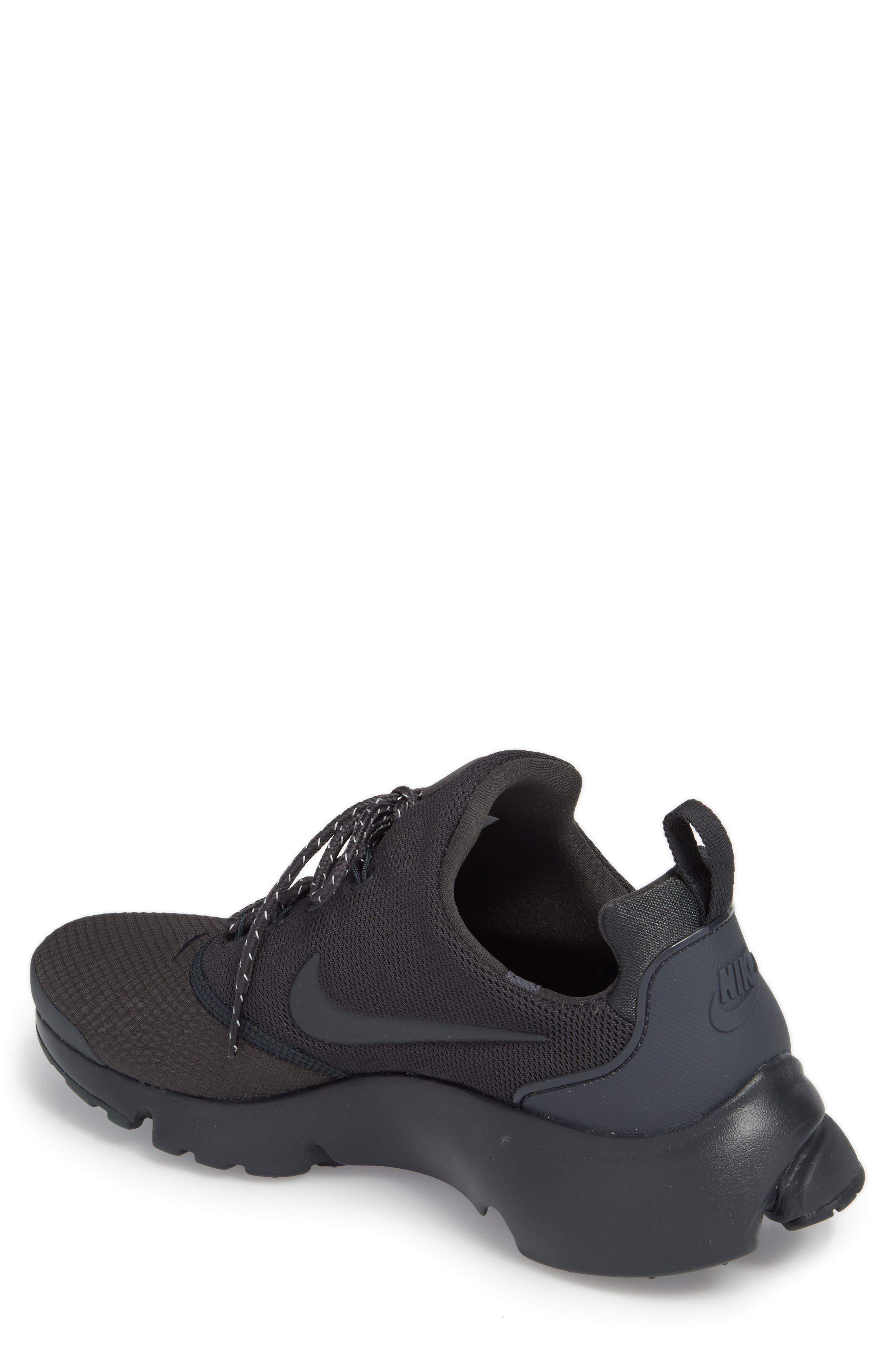 Presto Fly SE Sneaker,                             Alternate thumbnail 4, color,