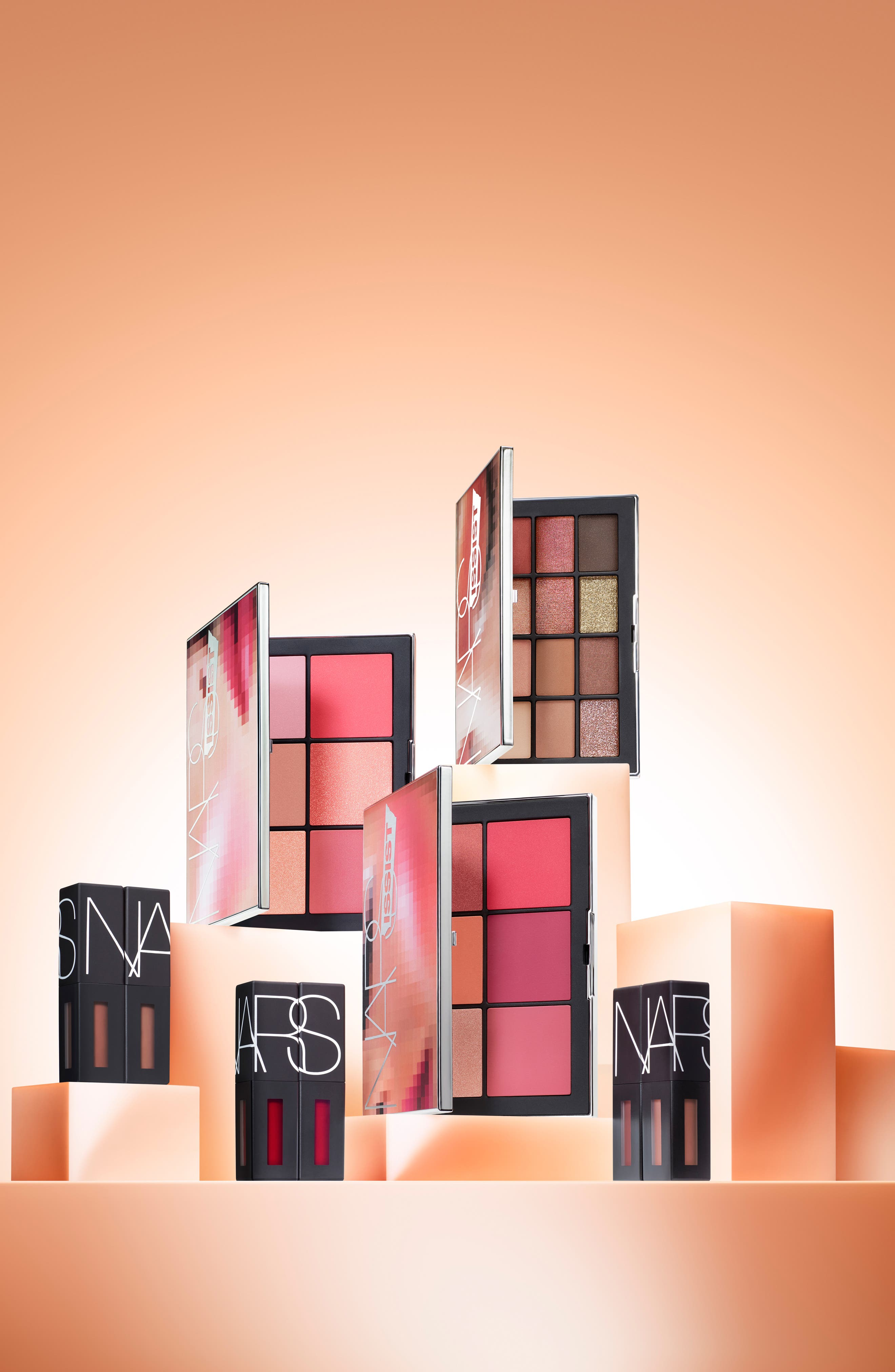 NARSissist Most Wanted Eyeshadow Palette,                             Alternate thumbnail 7, color,