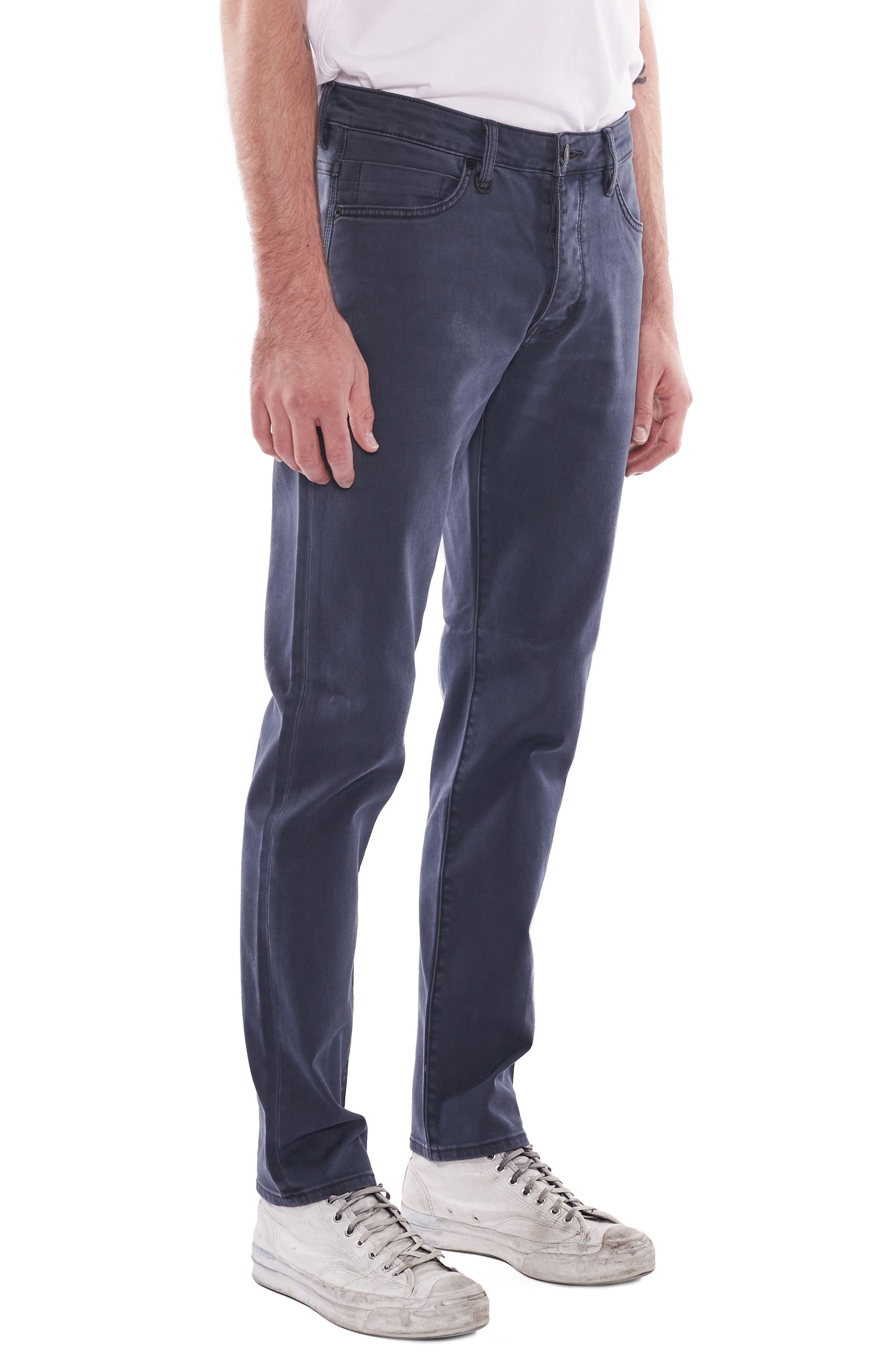 Lou Slim Fit Jeans,                             Alternate thumbnail 3, color,                             LIBERTE