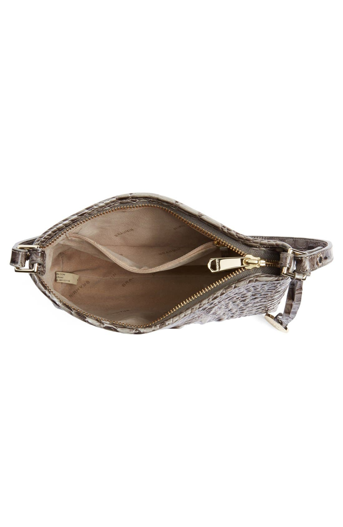 'Anytime - Mini' Convertible Handbag,                             Alternate thumbnail 47, color,