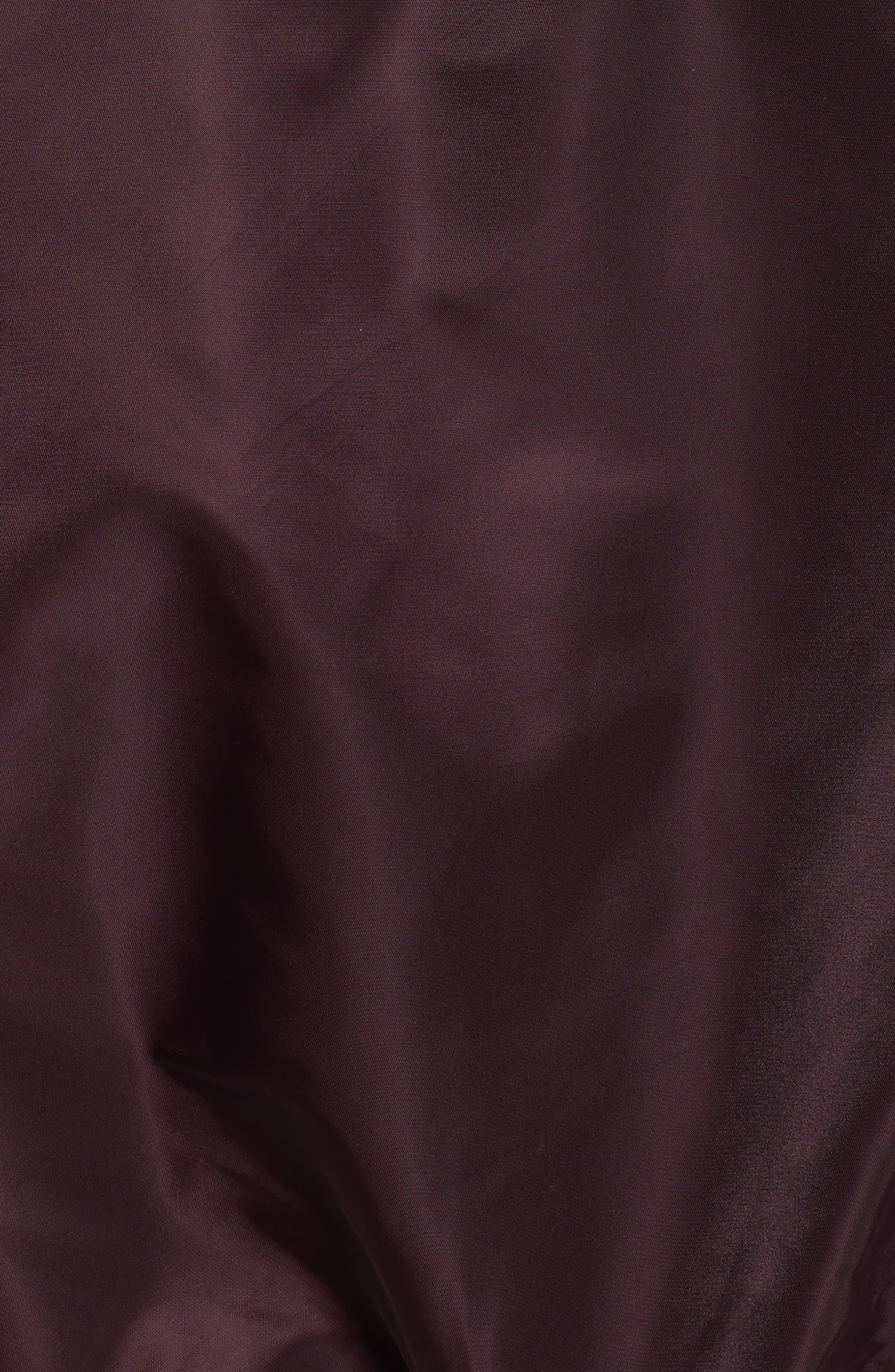 Nuxy Bomber Jacket,                             Alternate thumbnail 6, color,                             202