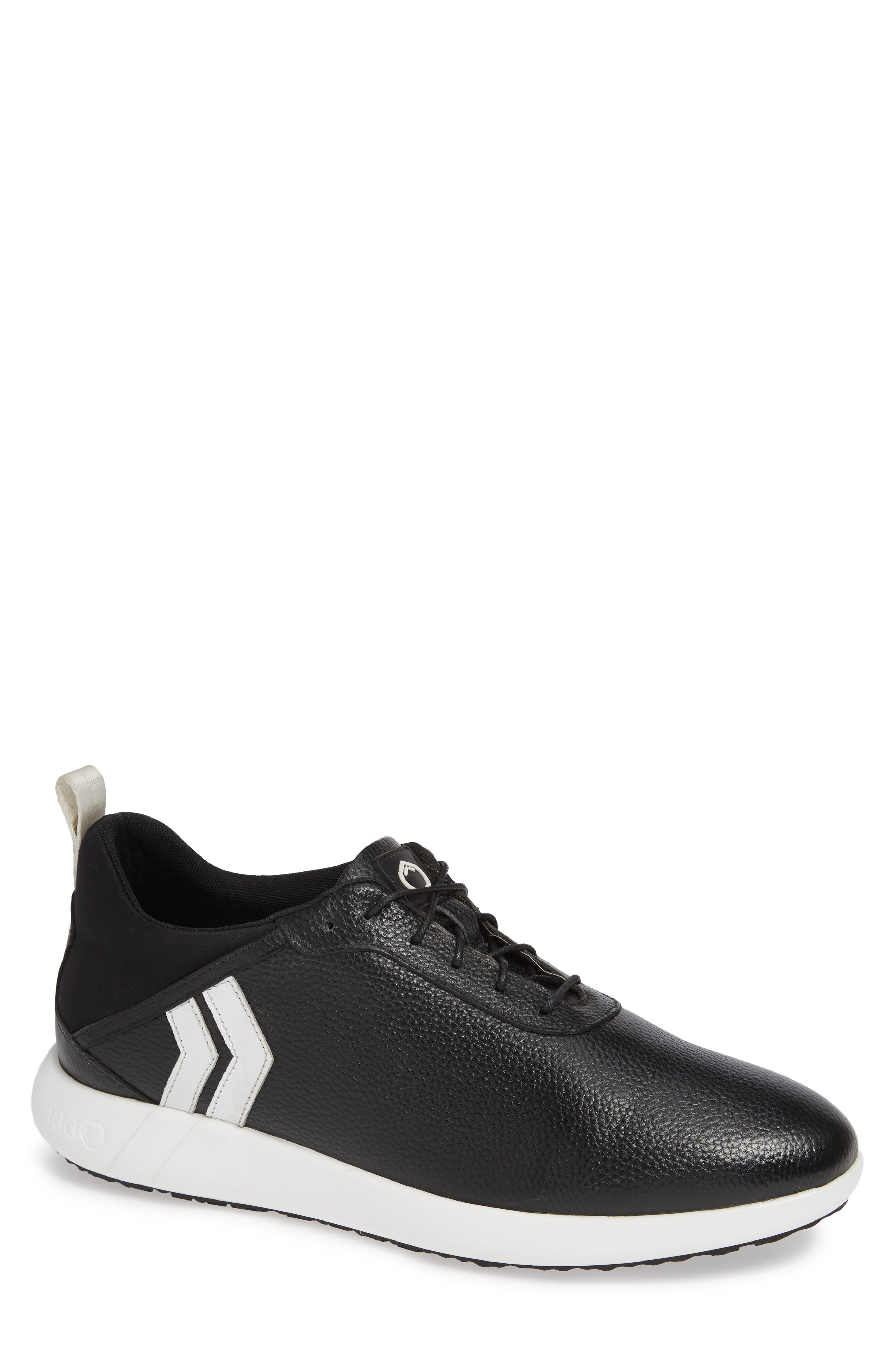 Flyer Sneaker,                         Main,                         color, 001
