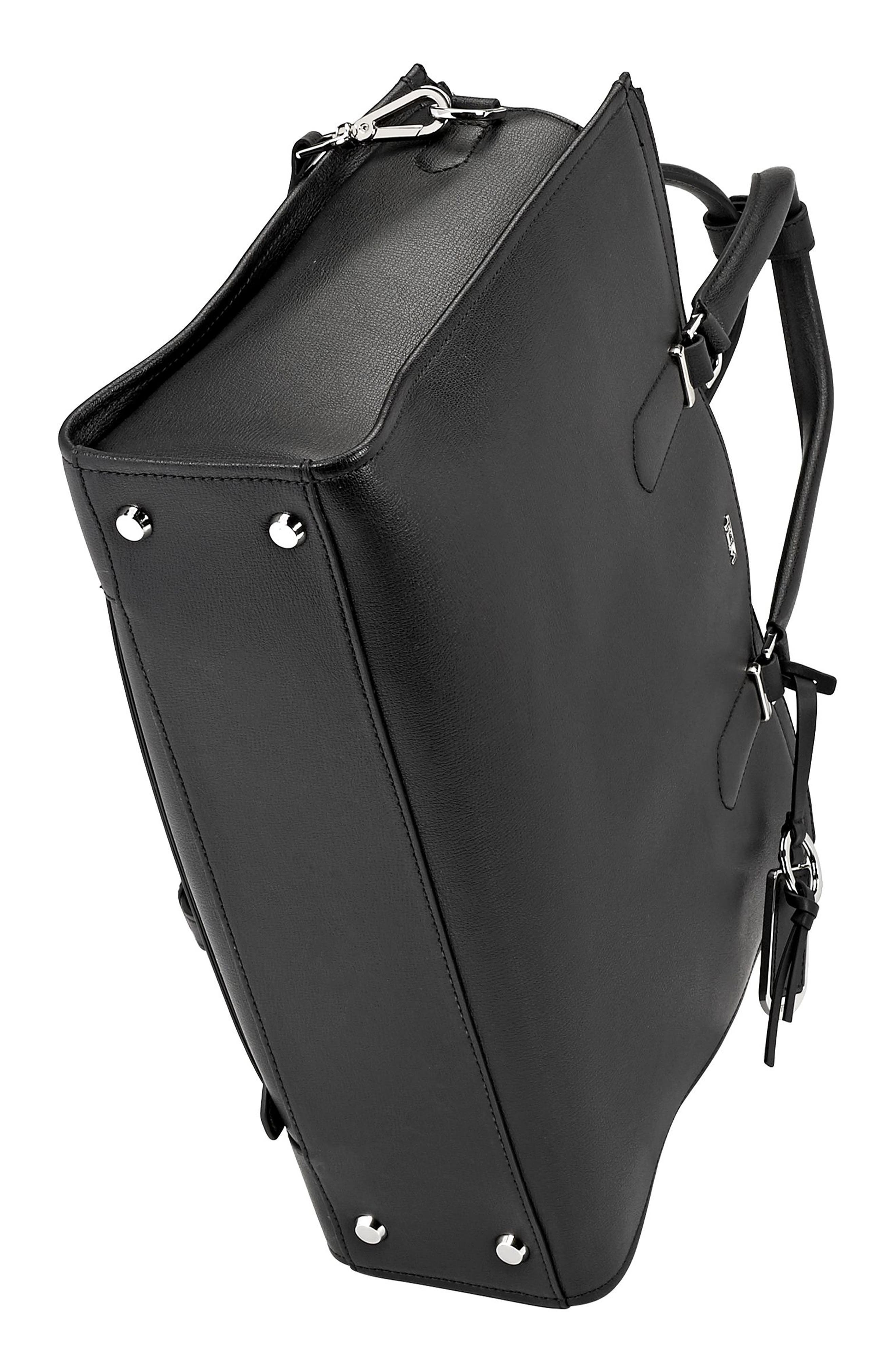 Stanton – Esme Leather Business Briefcase,                             Alternate thumbnail 7, color,