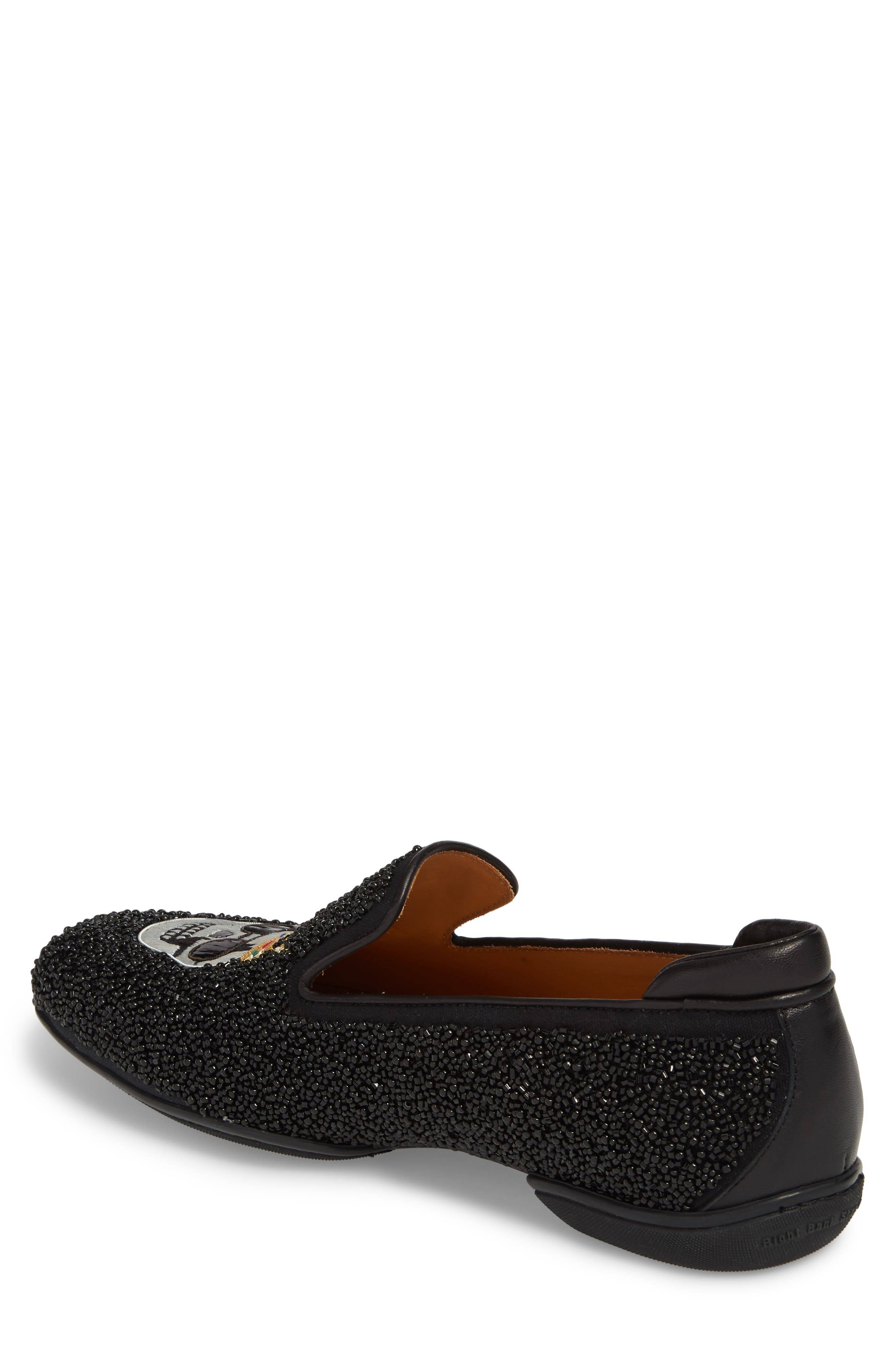 Verge Venetian Loafer,                             Alternate thumbnail 2, color,                             019