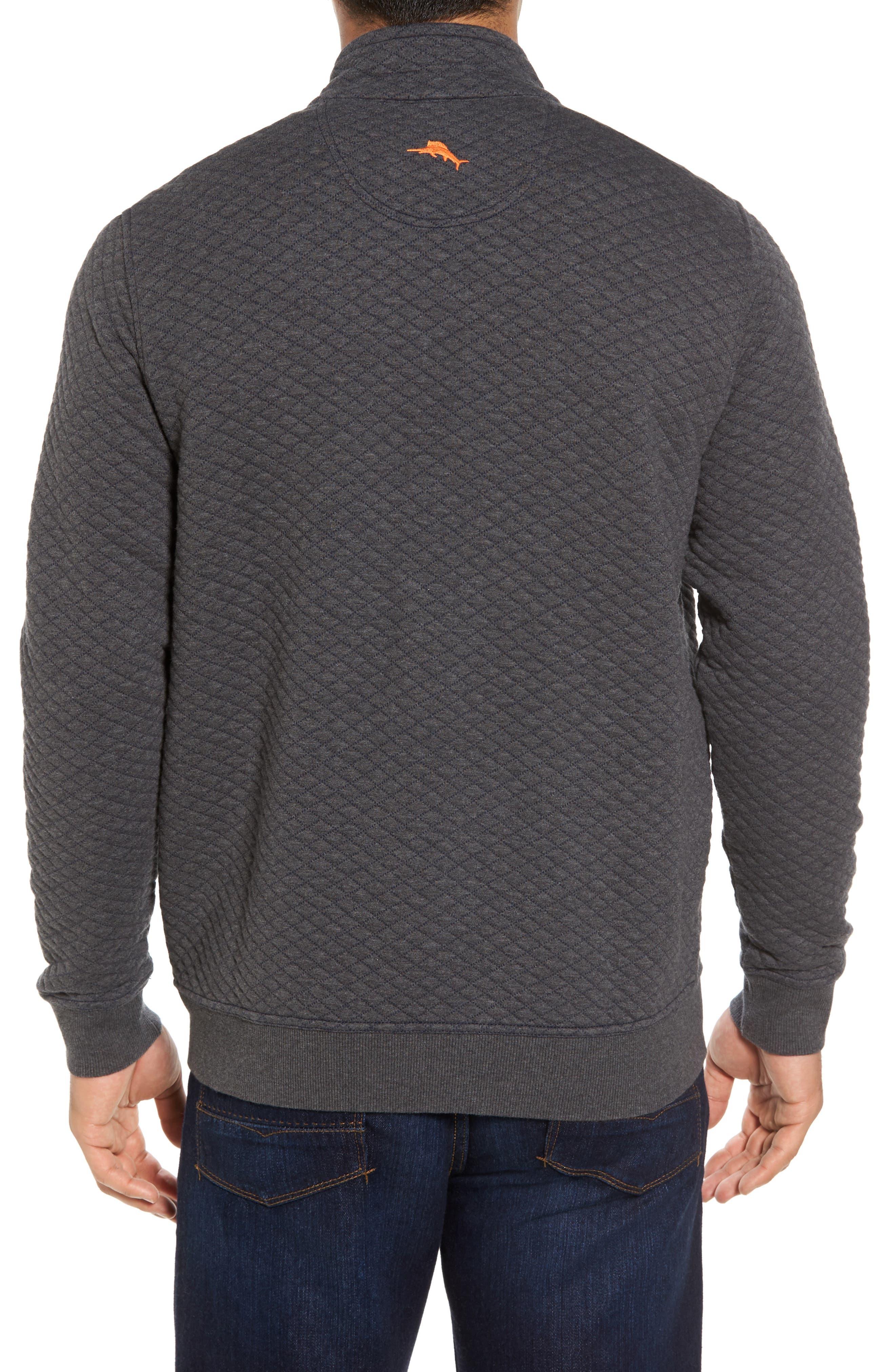 NFL Quiltessential Full Zip Sweatshirt,                             Alternate thumbnail 37, color,