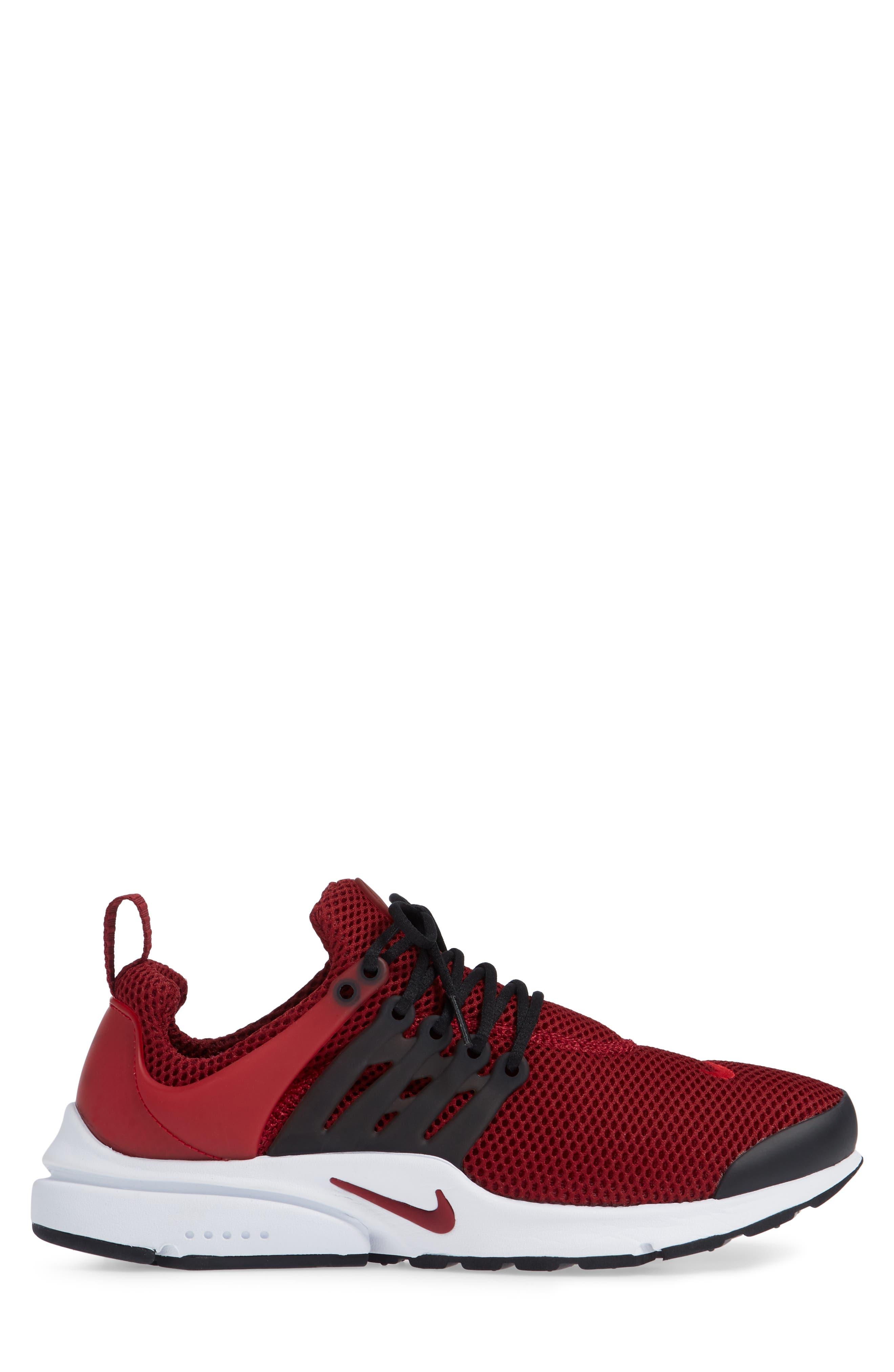 Air Presto Essential Sneaker,                             Alternate thumbnail 35, color,