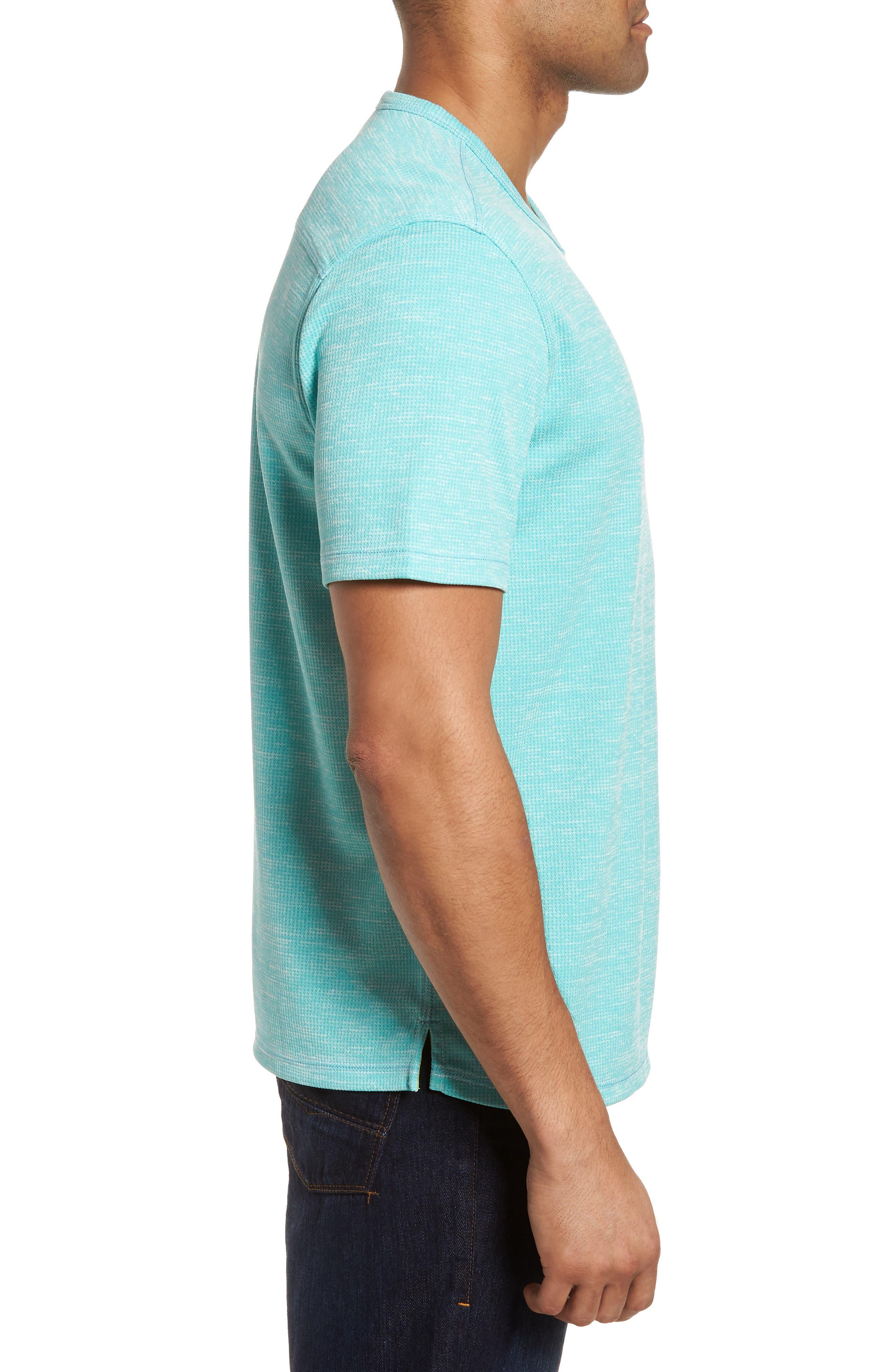 Sand Key V-Neck T-Shirt,                             Alternate thumbnail 19, color,