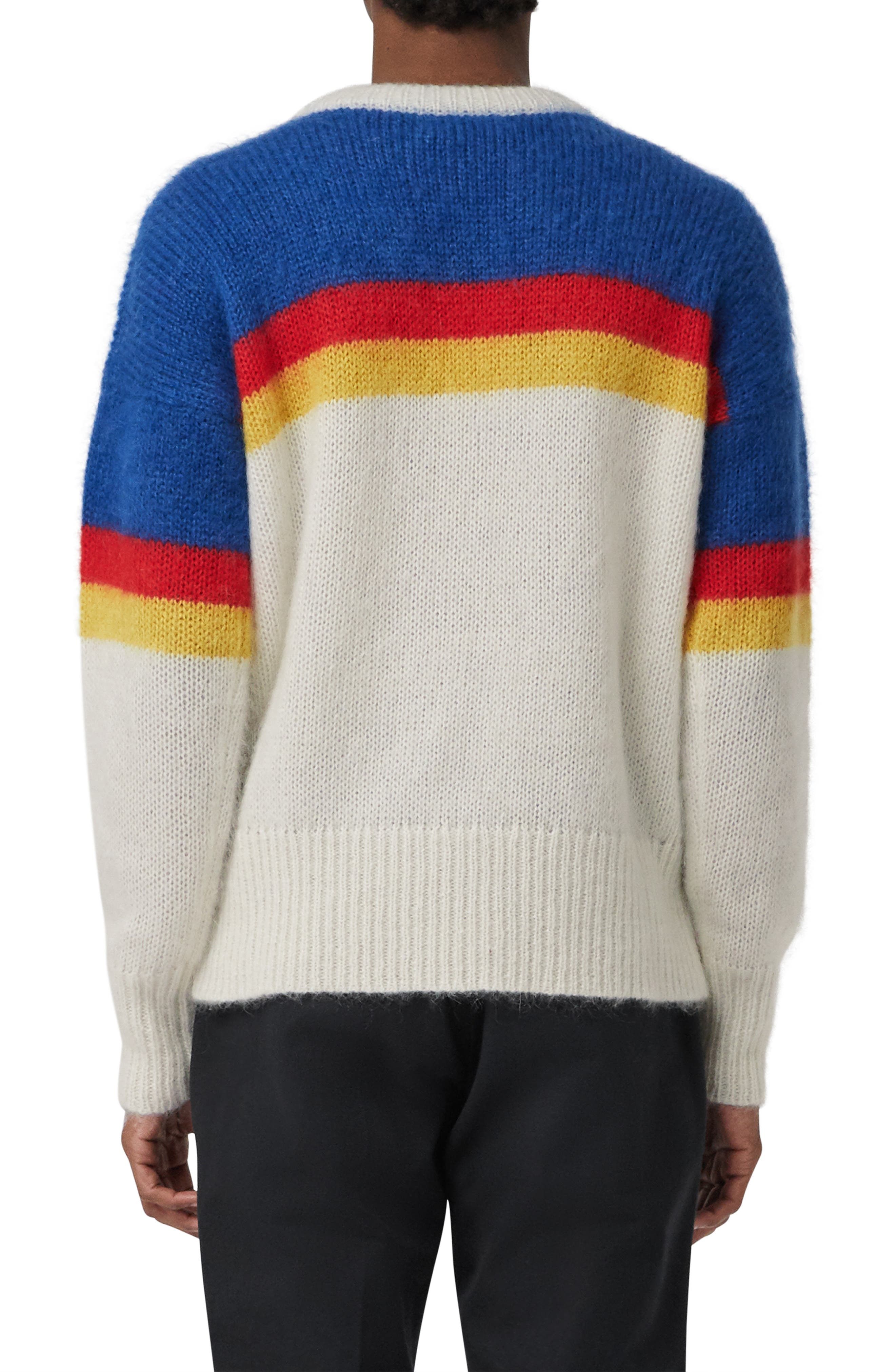 Osbourne Crewneck Sweater,                             Alternate thumbnail 2, color,                             400