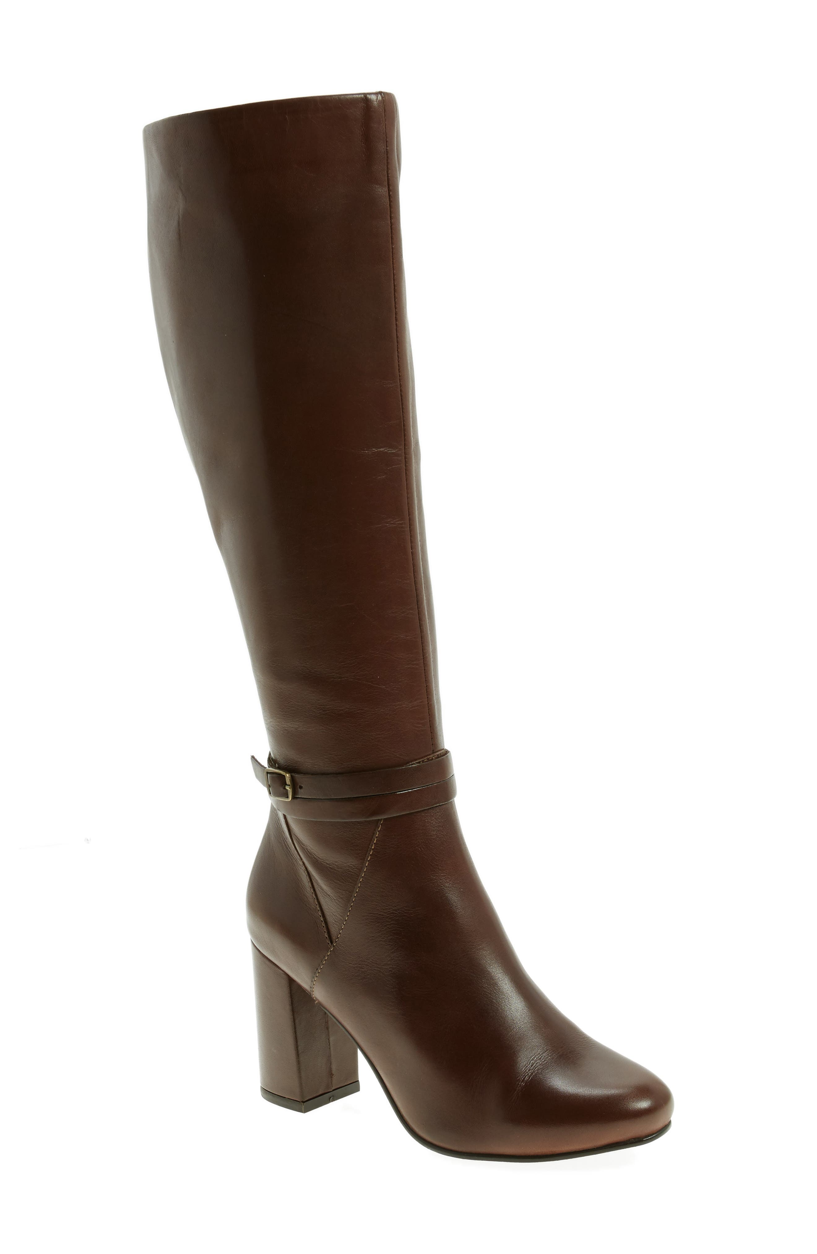 Ovation Knee High Boot,                             Main thumbnail 2, color,
