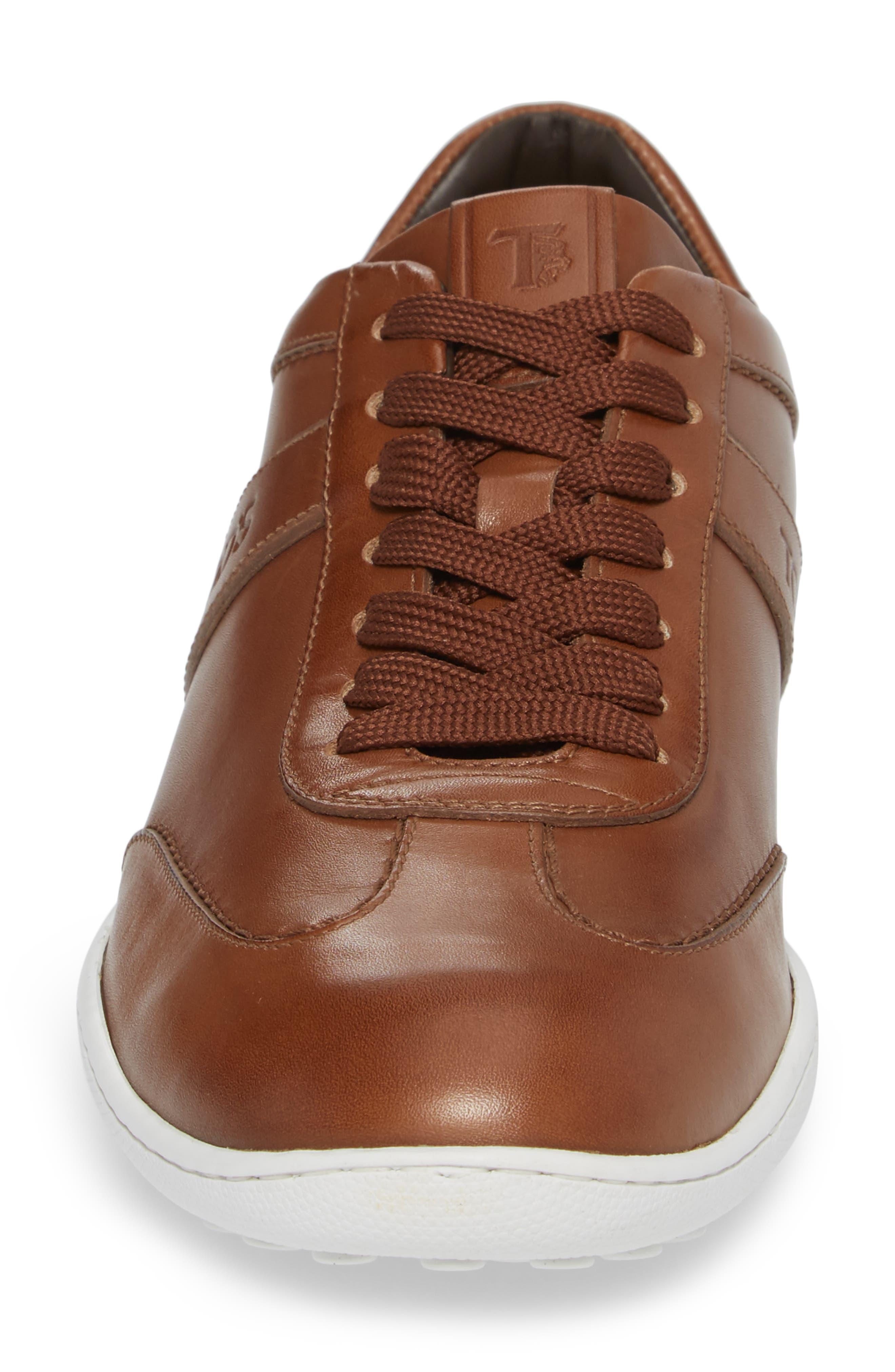 Owen Sneaker,                             Alternate thumbnail 4, color,                             200