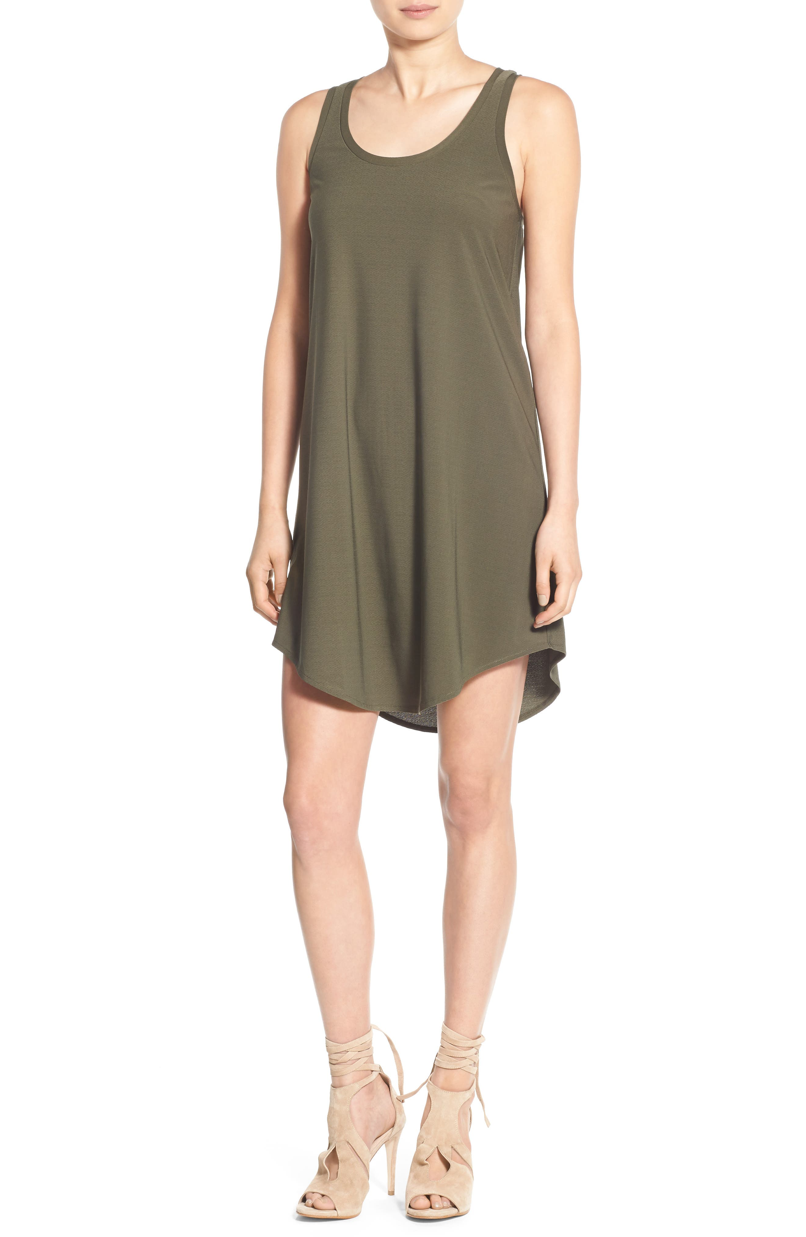 Tank Dress,                             Alternate thumbnail 35, color,