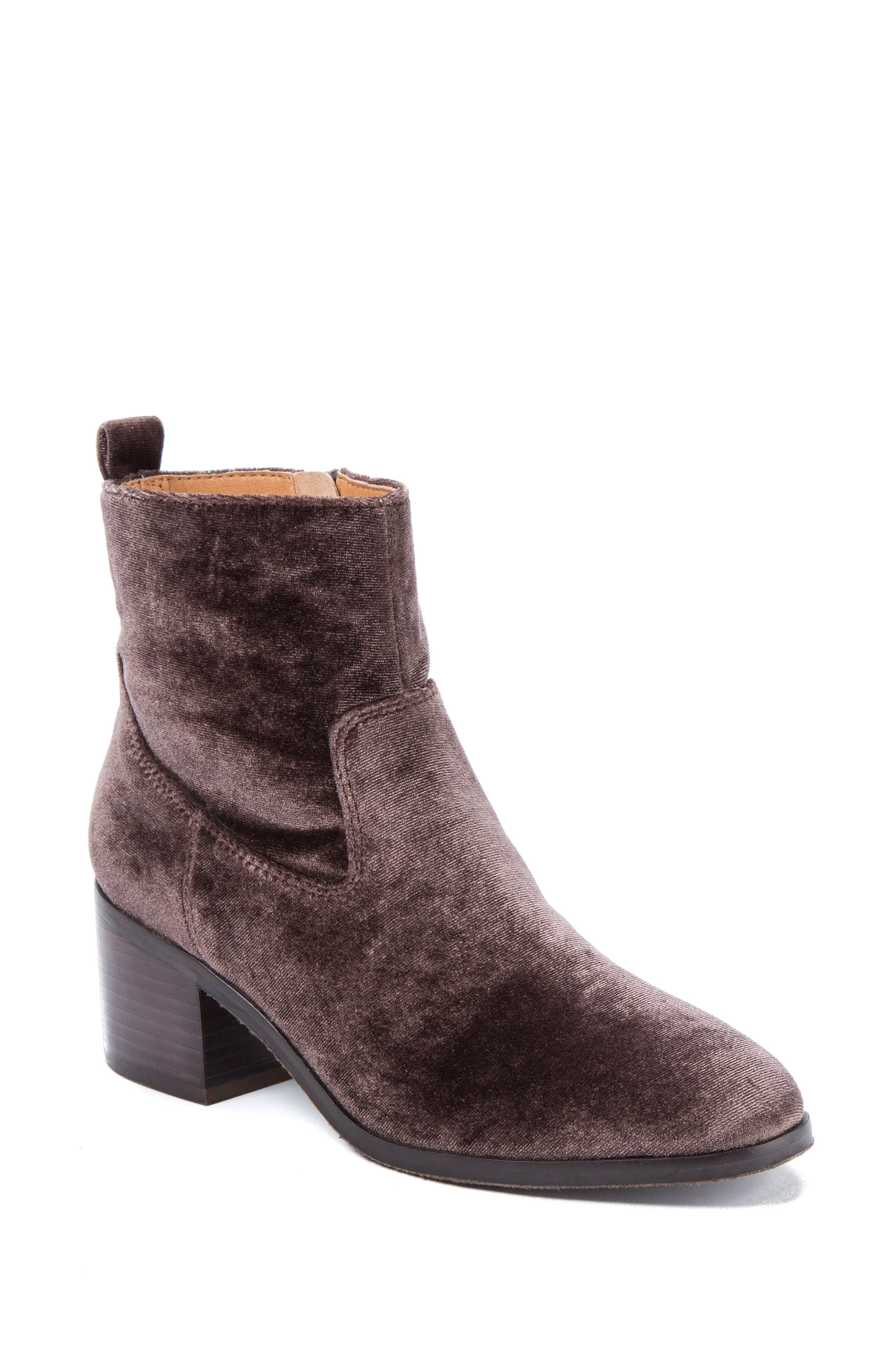 Dosay Bootie,                             Main thumbnail 1, color,