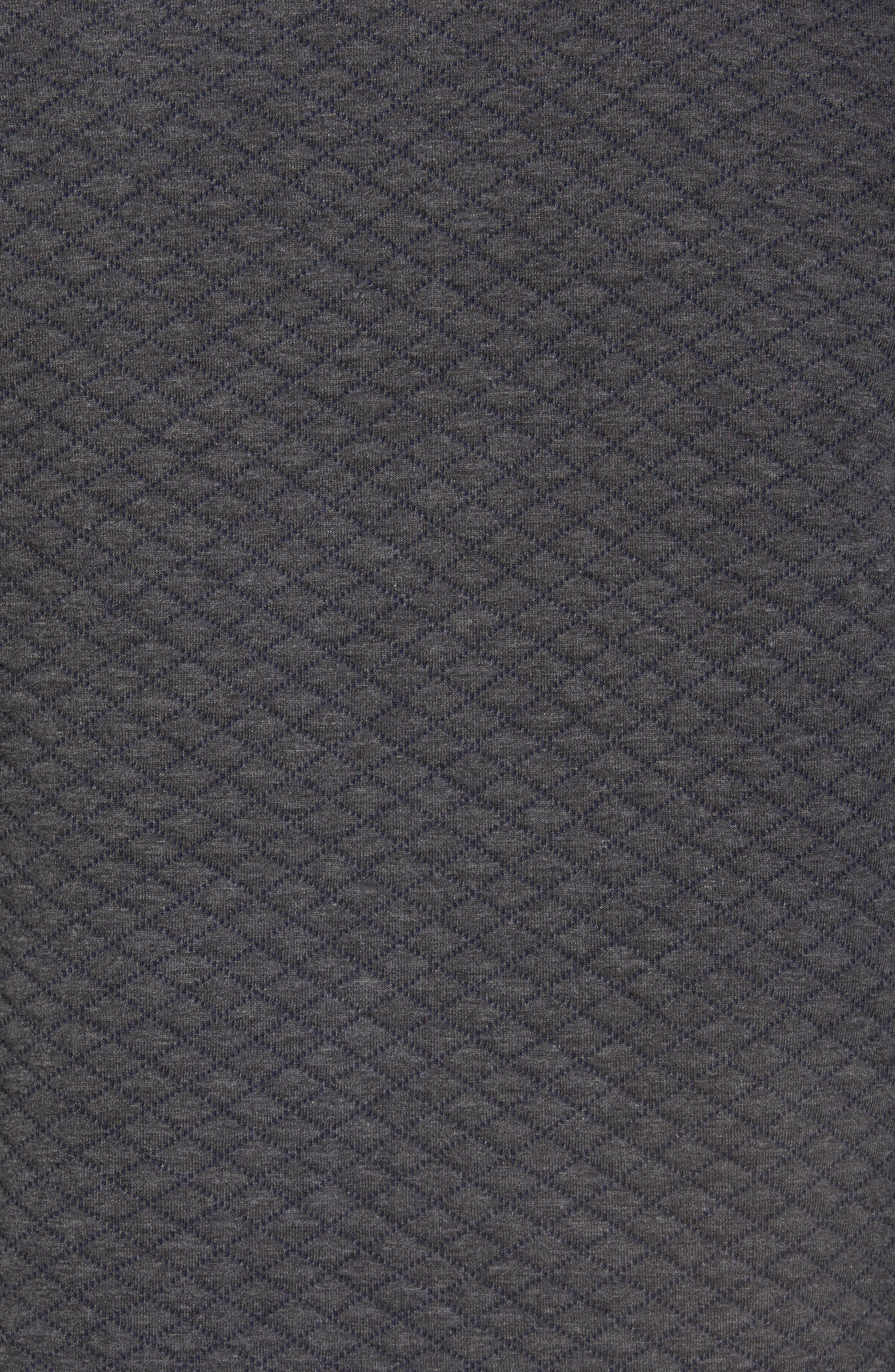 NFL Quiltessential Full Zip Sweatshirt,                             Alternate thumbnail 143, color,