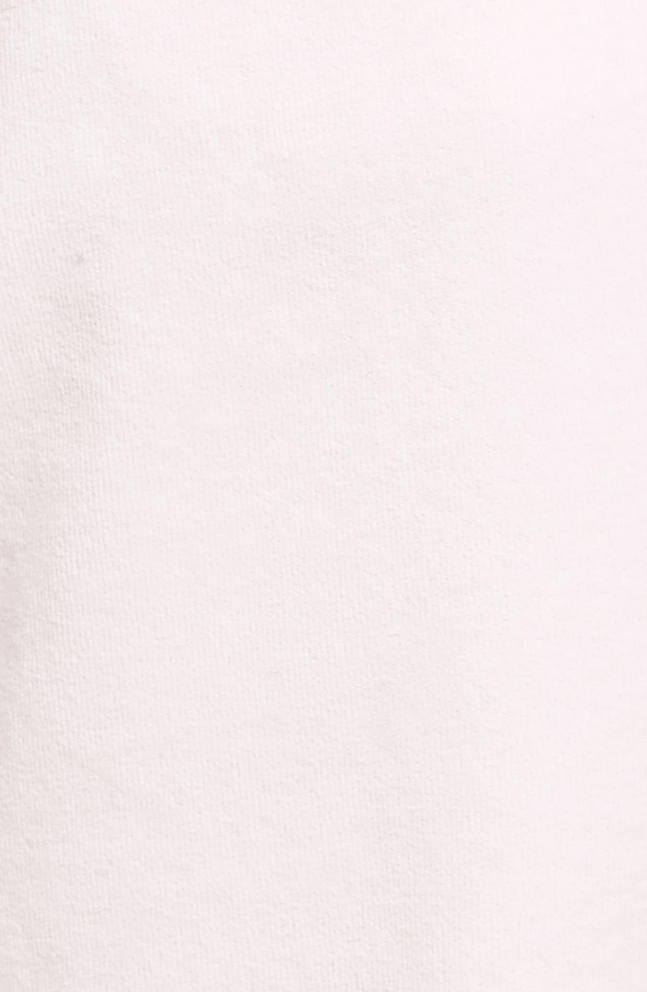 Silverlake Velour Track Pants,                             Alternate thumbnail 20, color,