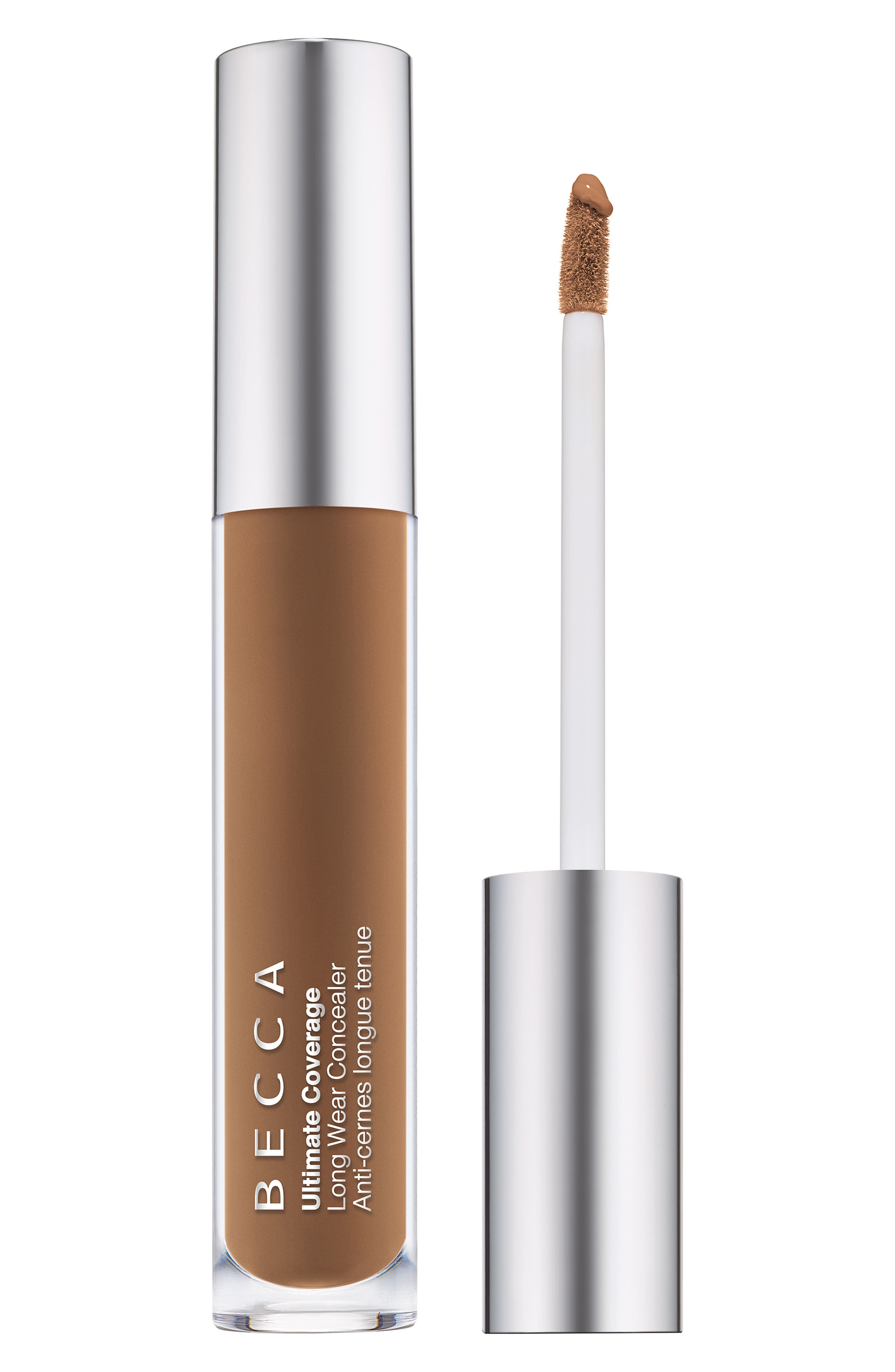 BECCA Ultimate Coverage Longwear Concealer,                             Main thumbnail 1, color,                             CEDAR