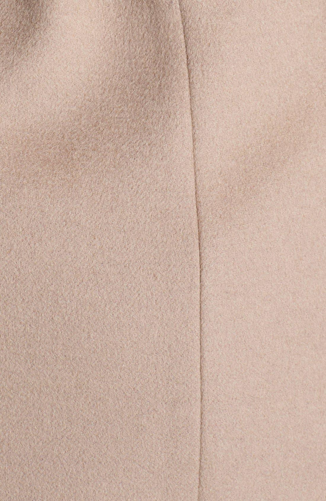 'Chelsea' Wool Blend Wrap Coat,                             Alternate thumbnail 2, color,                             263