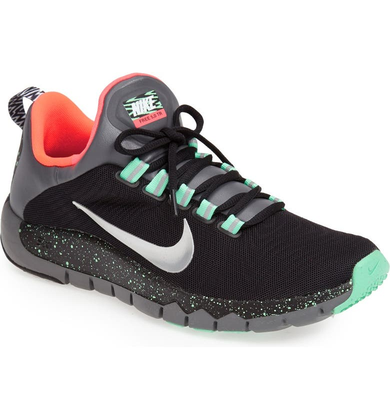 check out 806bb 4d6b9 NIKE Free Trainer 5.0 NRG Training Shoe, Main, ...