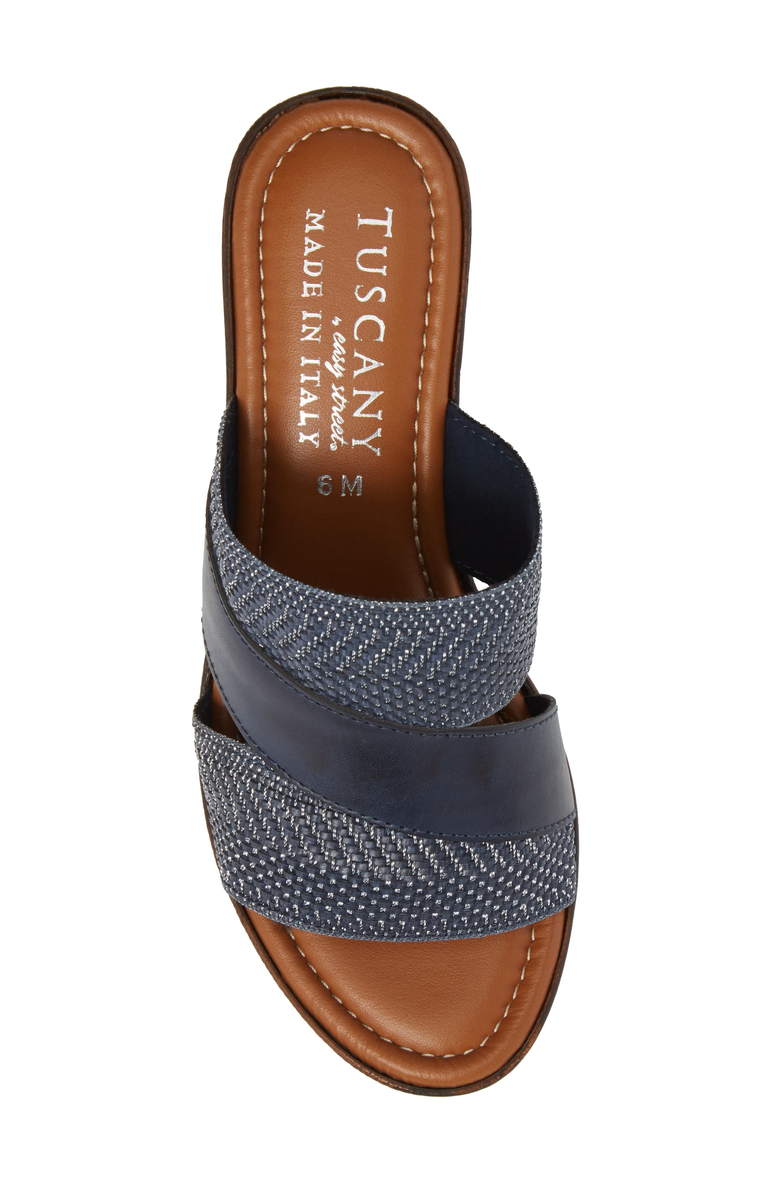by Easy Street<sup>®</sup> Positano Sandal,                             Alternate thumbnail 24, color,
