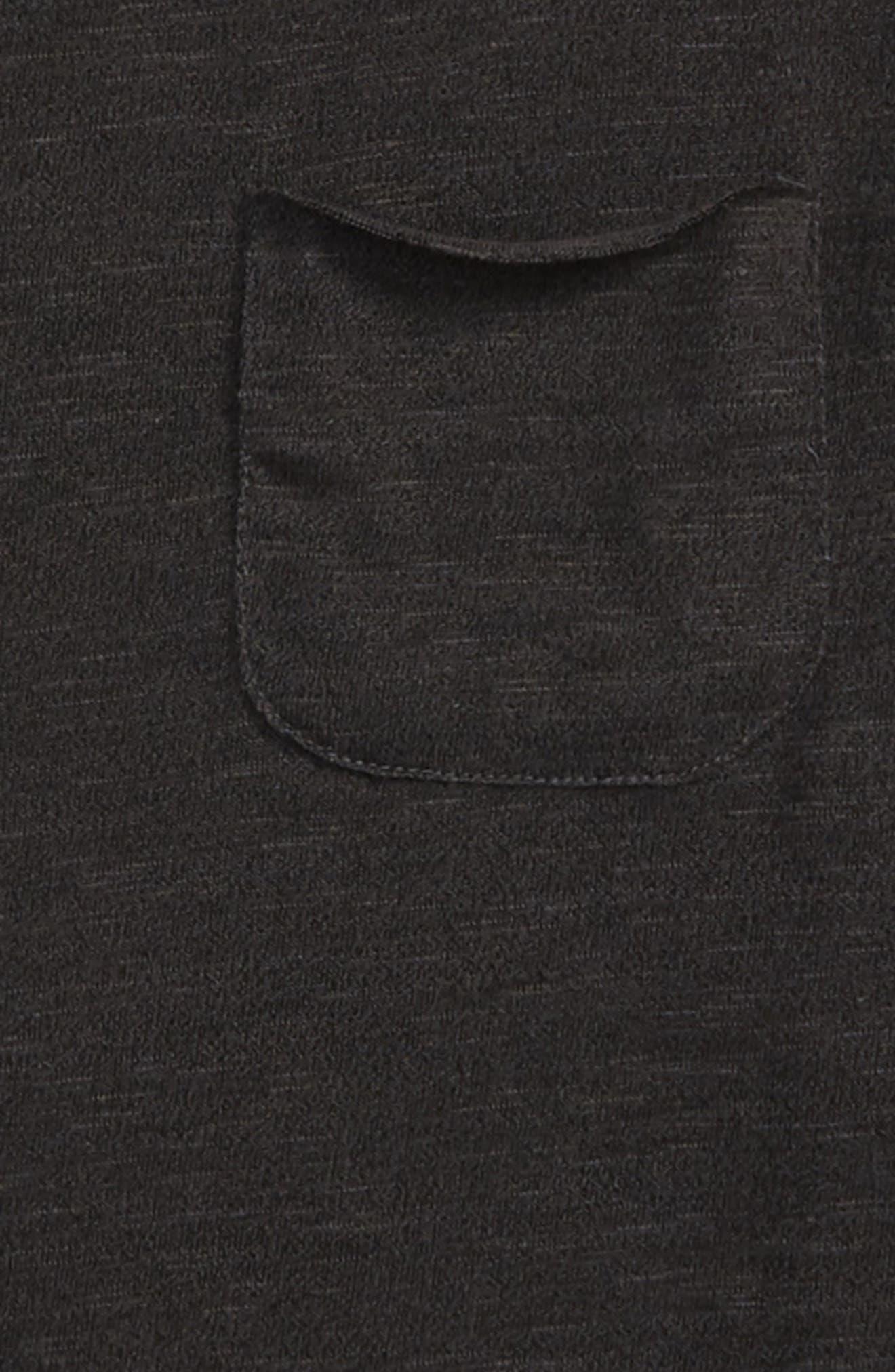 Pocket T-Shirt,                             Alternate thumbnail 2, color,                             021