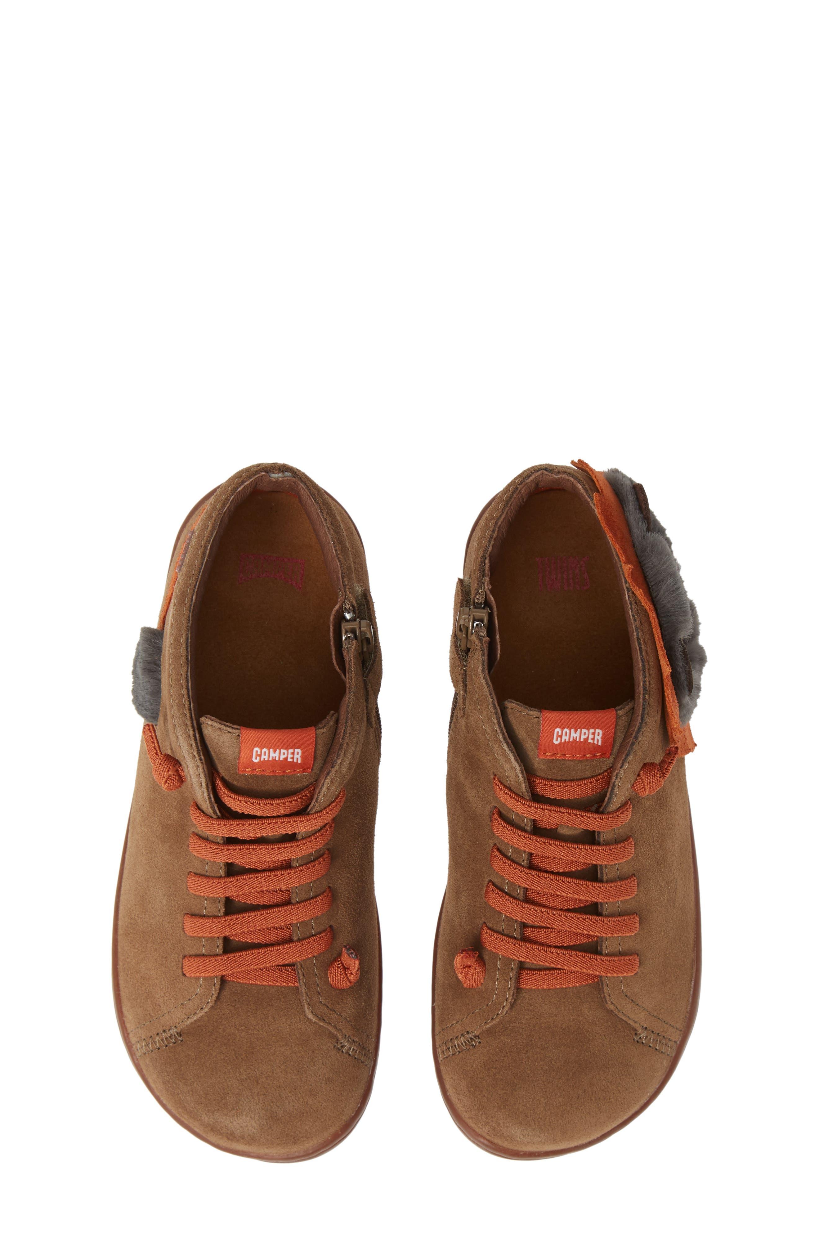 TWS Boot,                         Main,                         color, MEDIUM BROWN