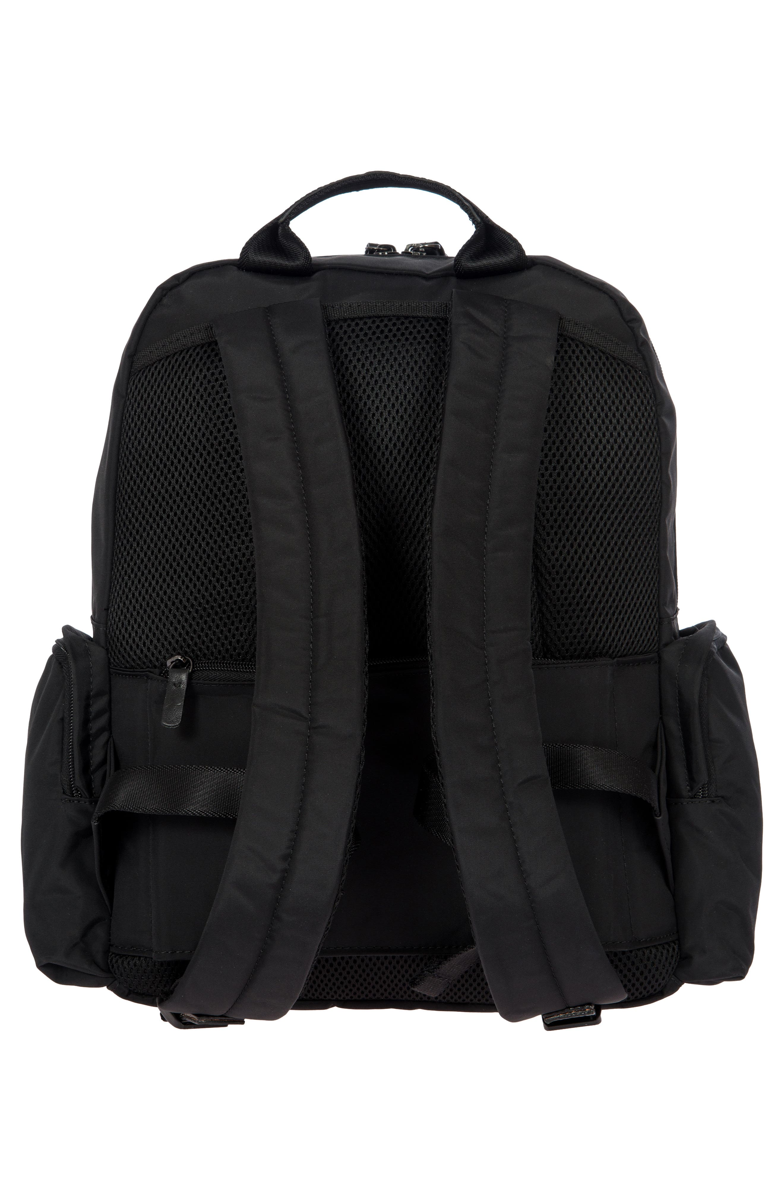 X-Travel Nomad Backpack,                             Alternate thumbnail 2, color,                             001