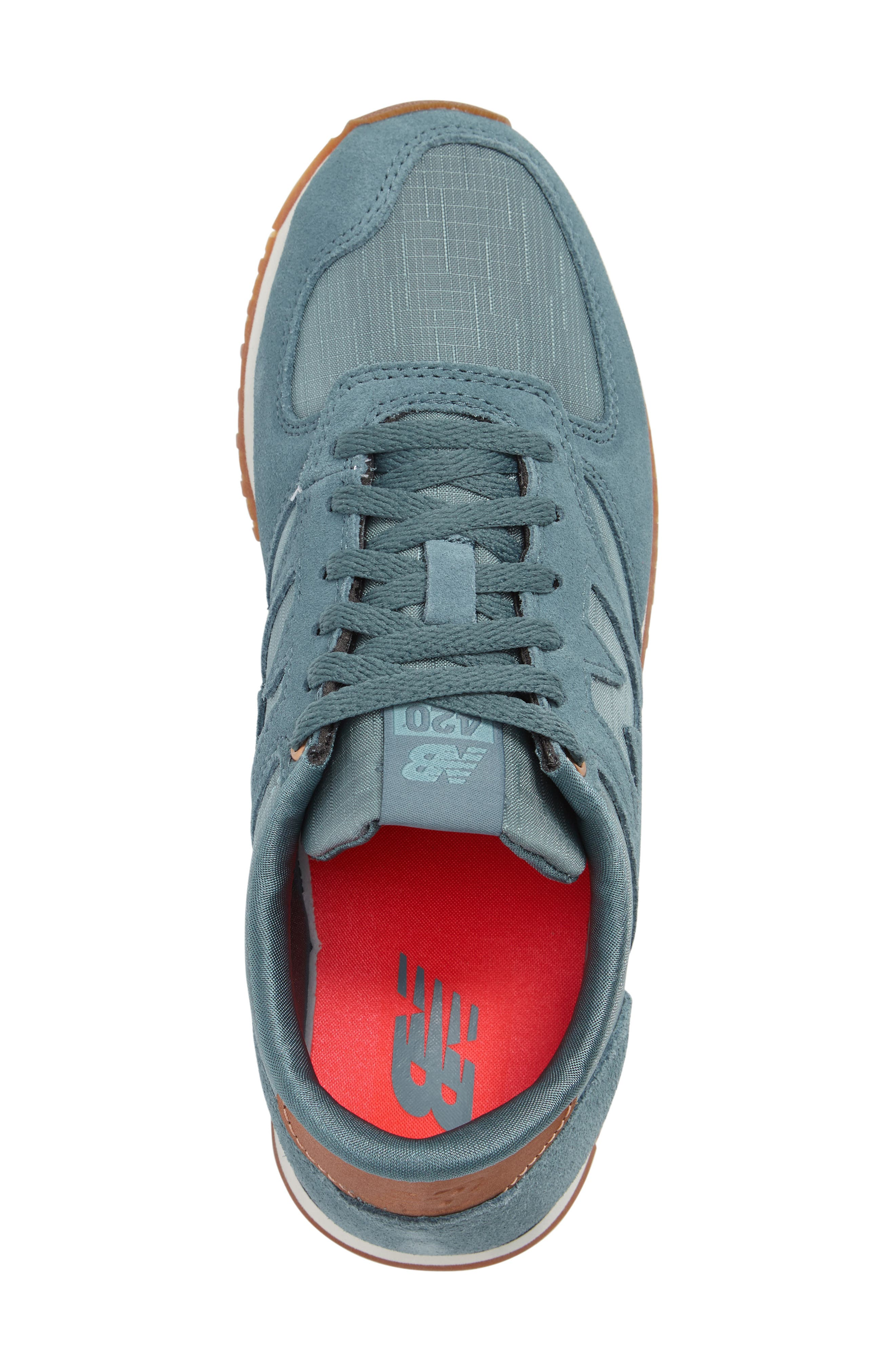 '420' Sneaker,                             Alternate thumbnail 70, color,